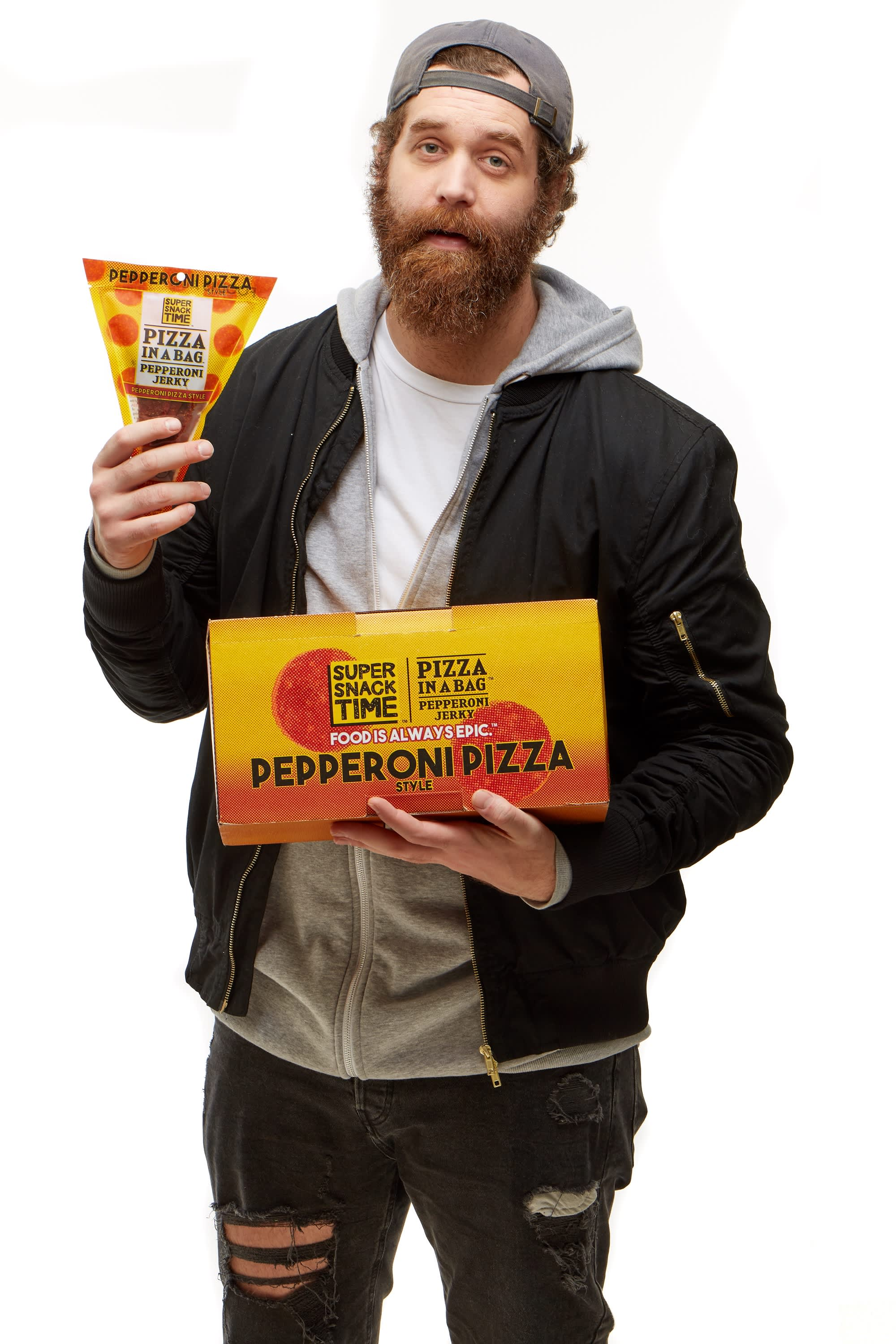 Epic Meal Time brings in millions with YouTube, Pizza in a Bag