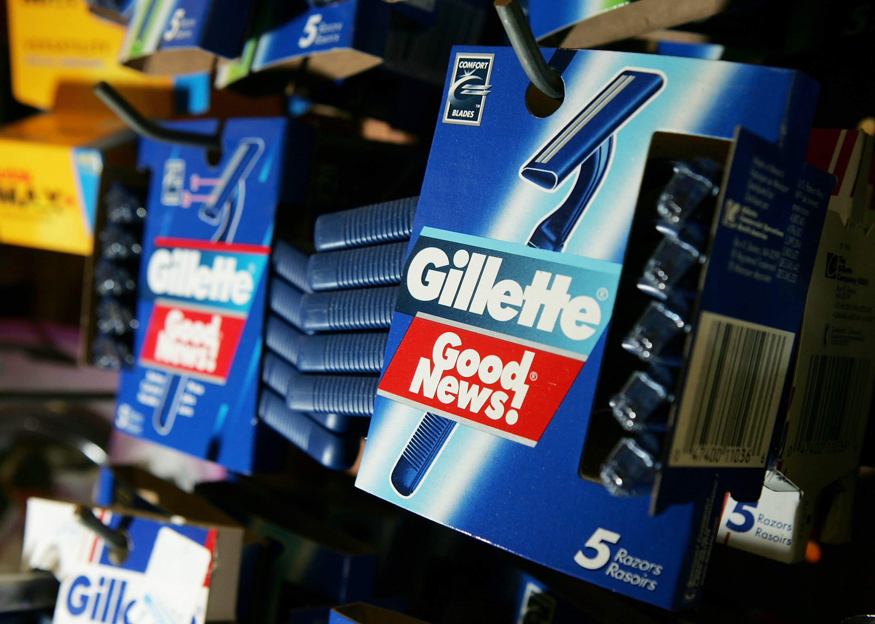 Gillette draws fire for #MeToo commercial