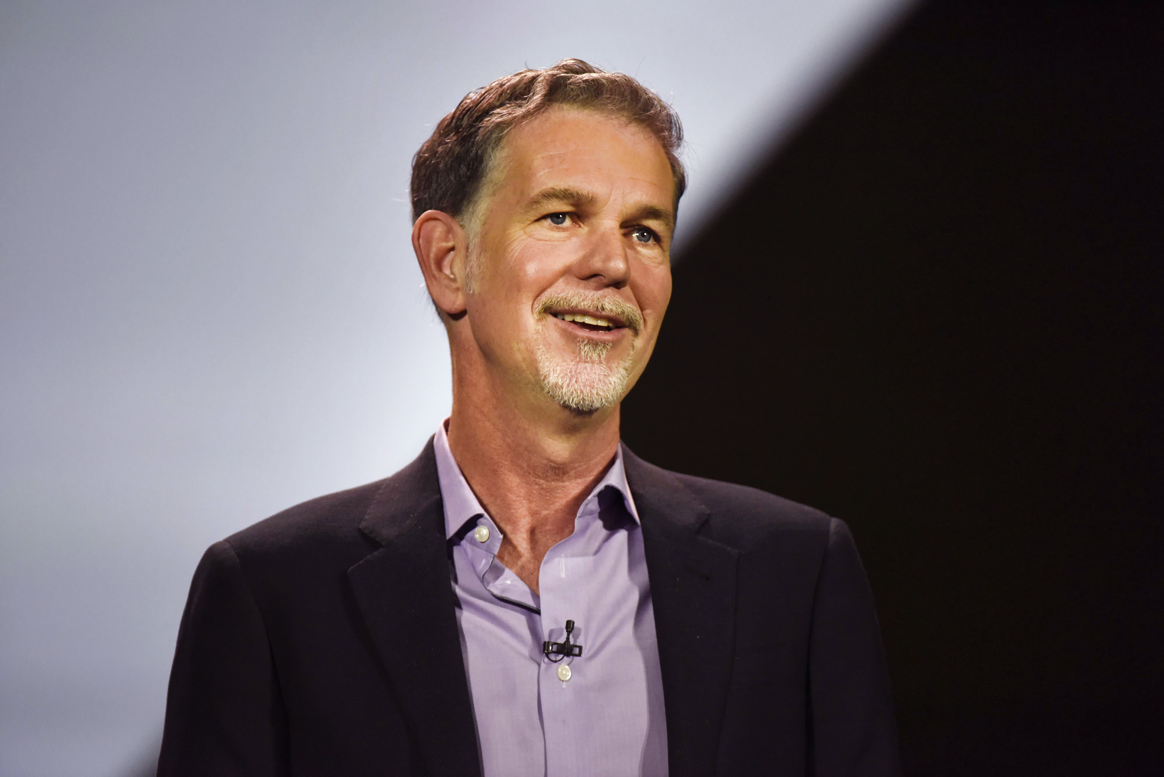 Netflix will weather onslaught of new streaming services, says Goldman