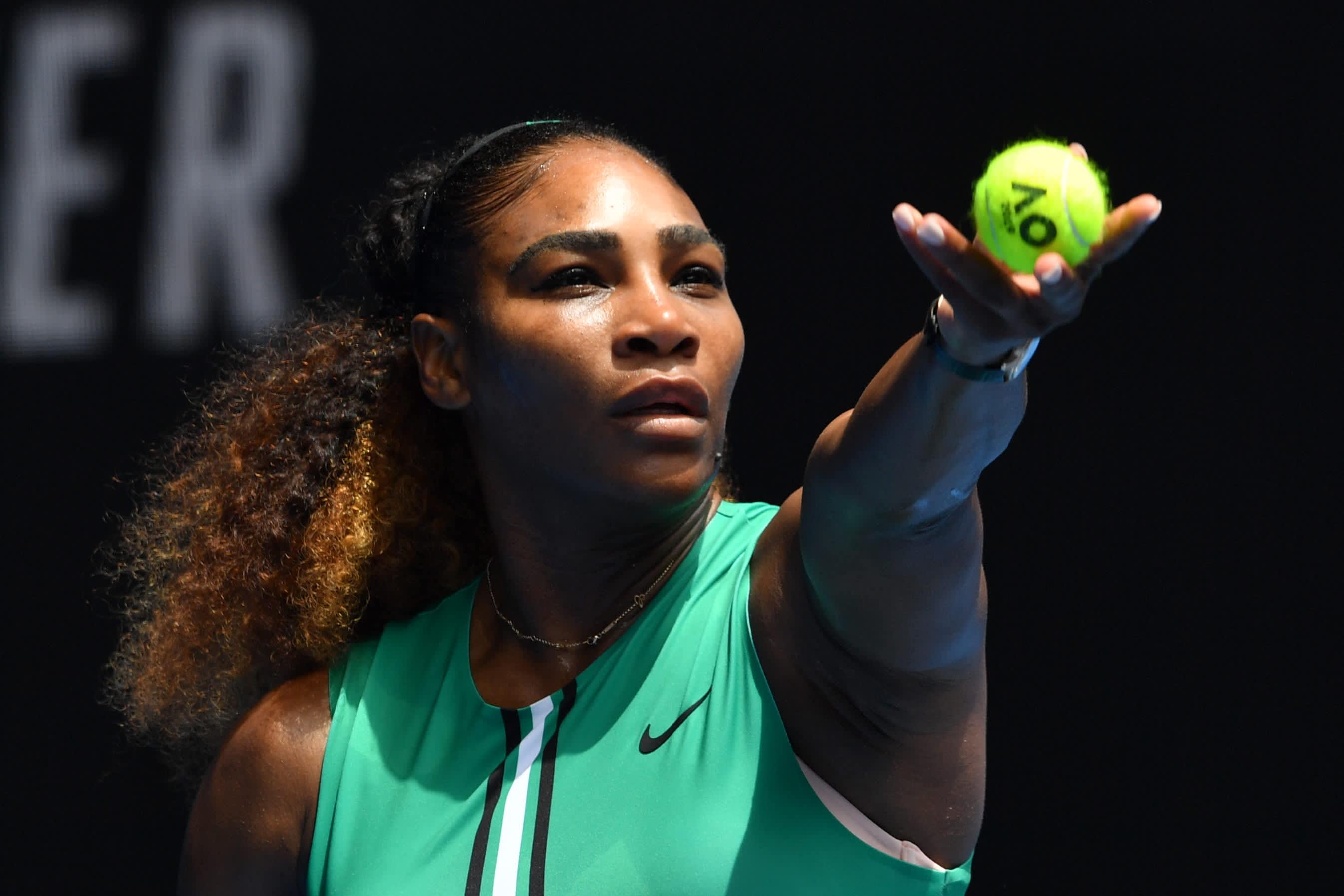 Serena Williams Stars In Nike S Follow Up To Colin Kaepernick Advert