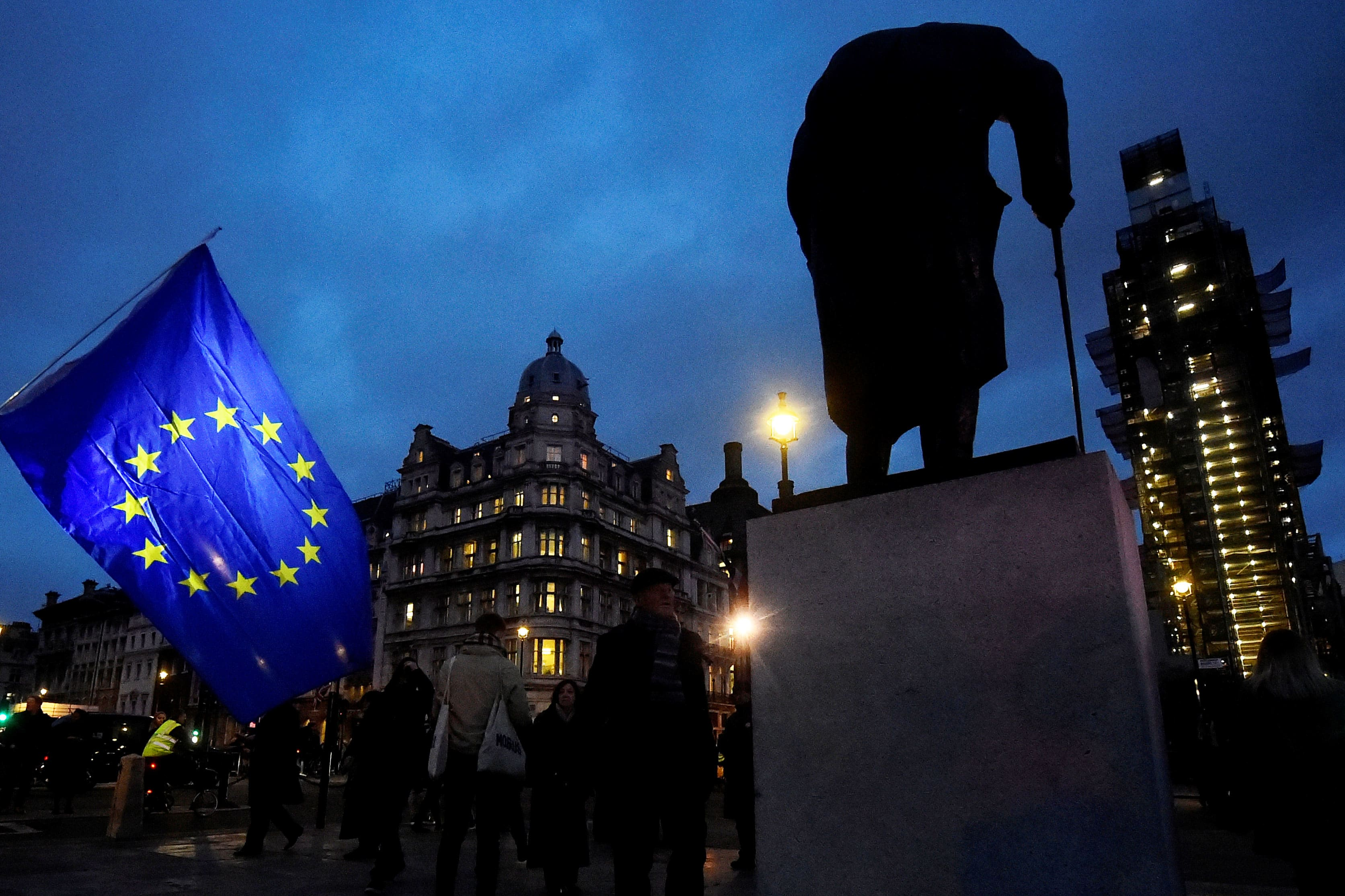 EU begins rethinking fiscal rules as economy slows