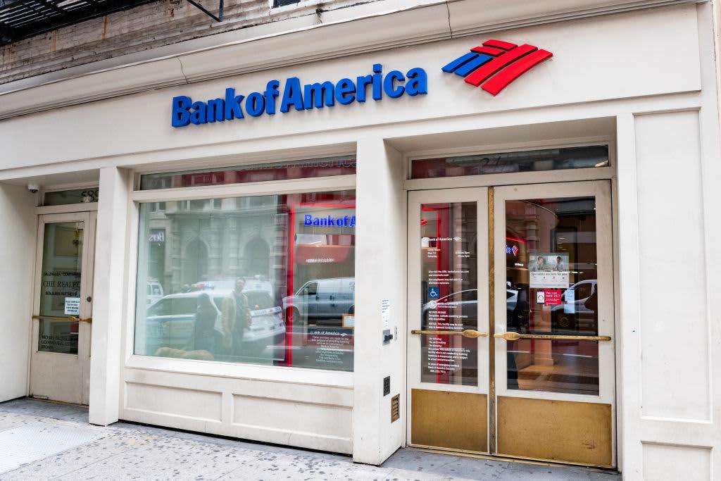 Bank of America beats analysts' profit estimates on retail banking strength