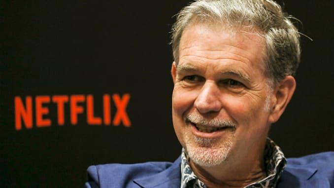 Netflix has a China strategy  It doesn't involve launching