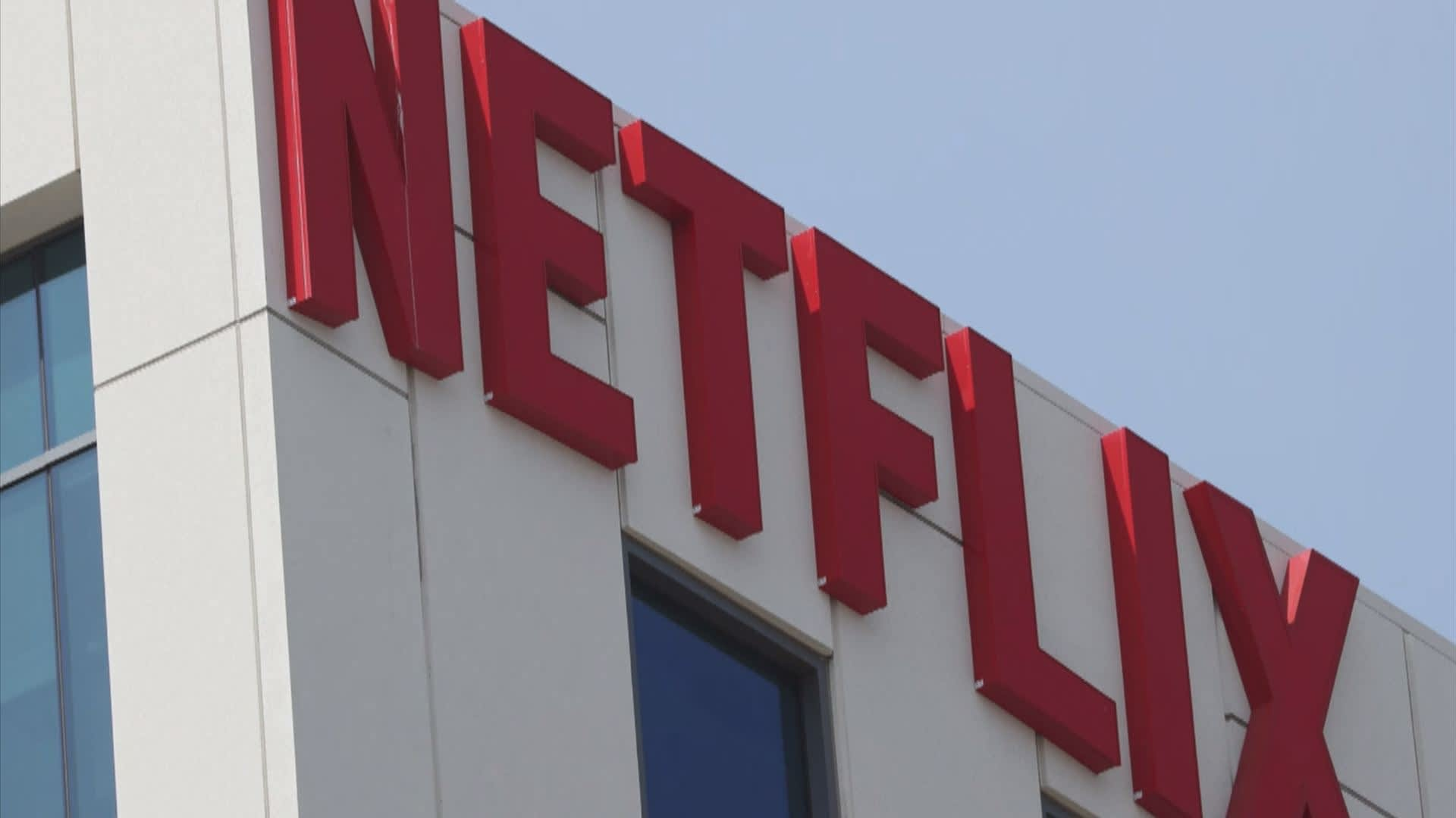 Netflix More Scared Of Fortnite And Youtube Than Disney And Amazon