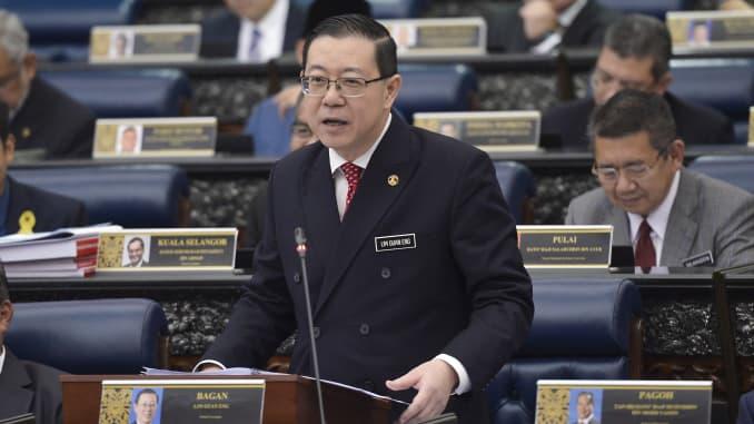 Malaysia picks lead arrangers for $1 8 billion samurai bond