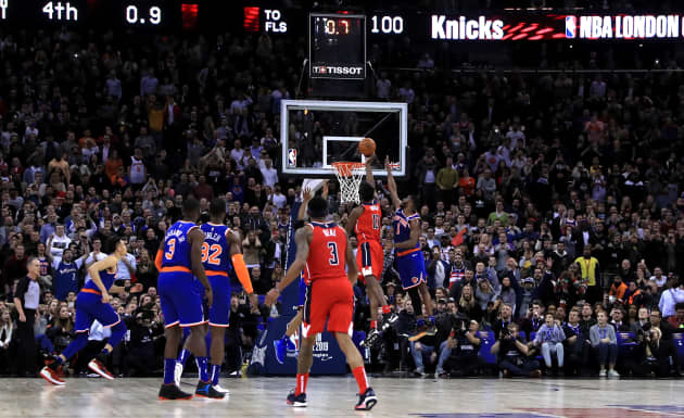 NBA steps up its global plans to take basketball to new markets