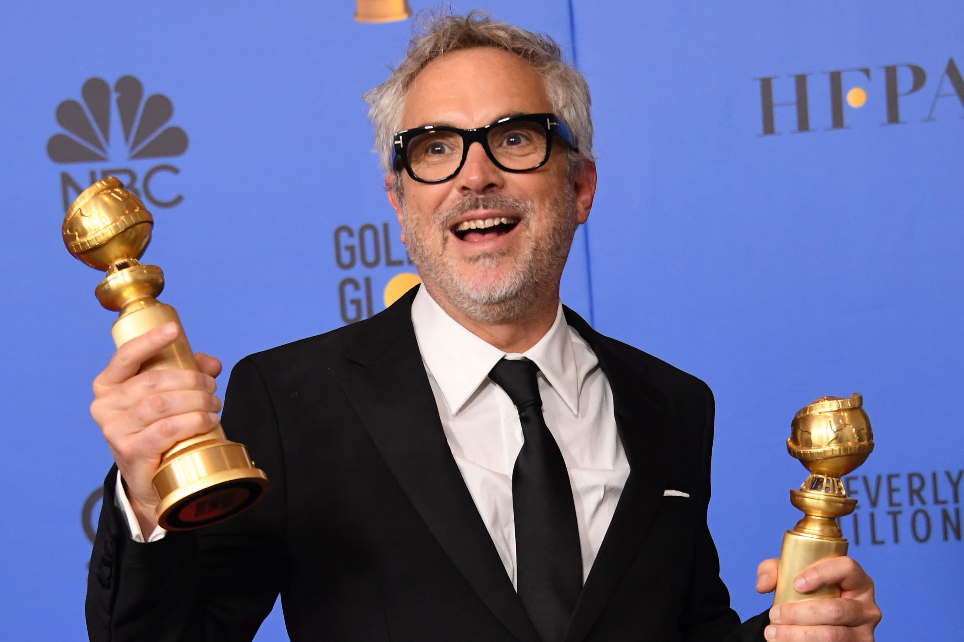 Netflix 'Roma' Oscar win could shift movie industry away from theaters