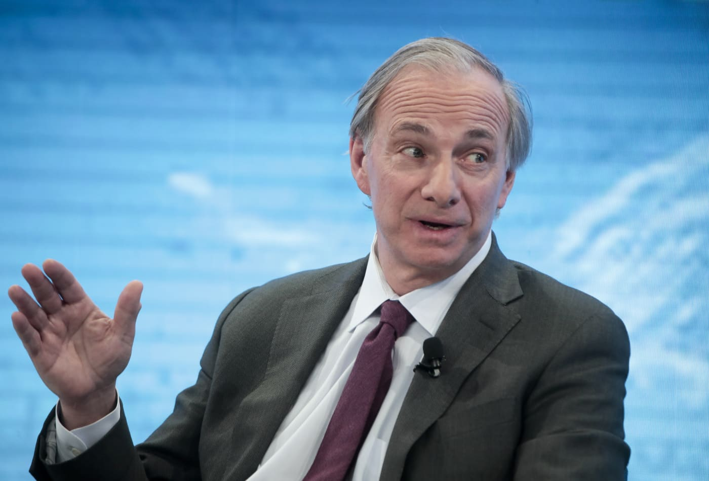 Founder of the world's largest hedge fund Ray Dalio: The people 'I respect most' do this well
