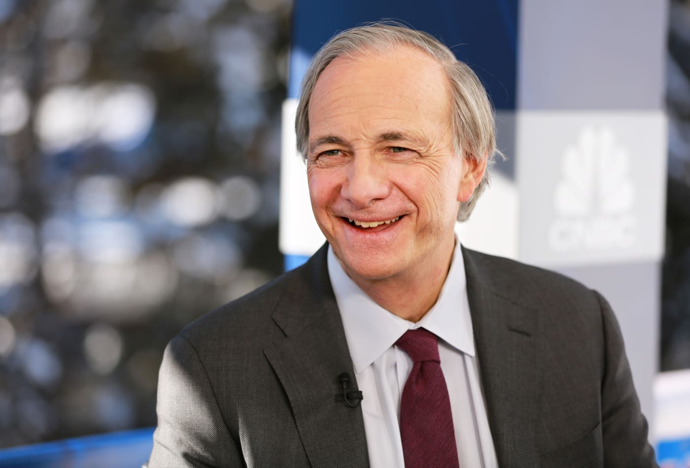 Billionaire Ray Dalio bought his first stock at age 12