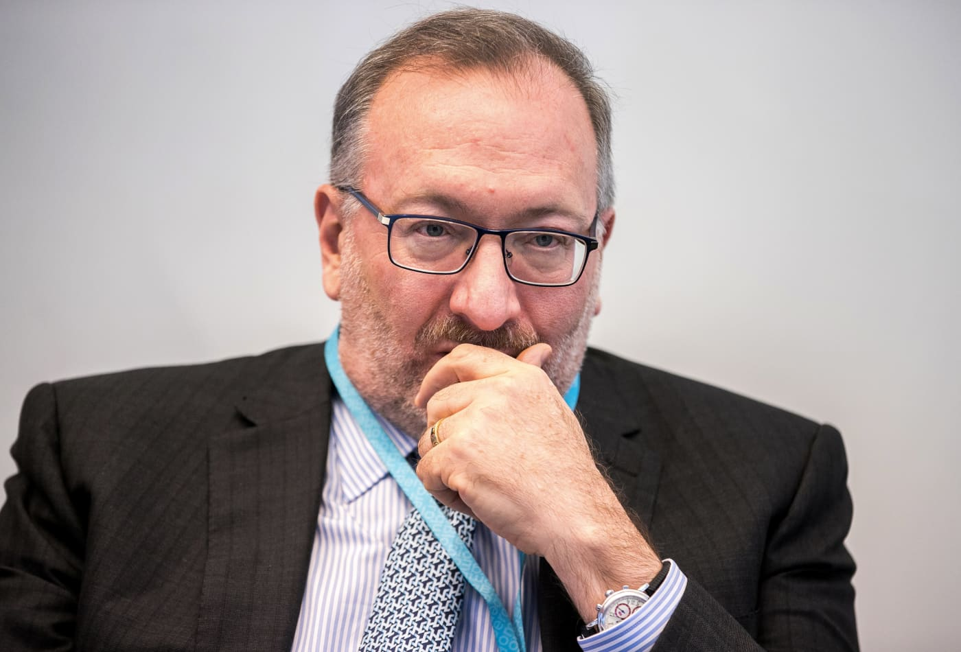 Seth Klarman is a value manager often compared to Warren Buffett — Here's what he's buying now