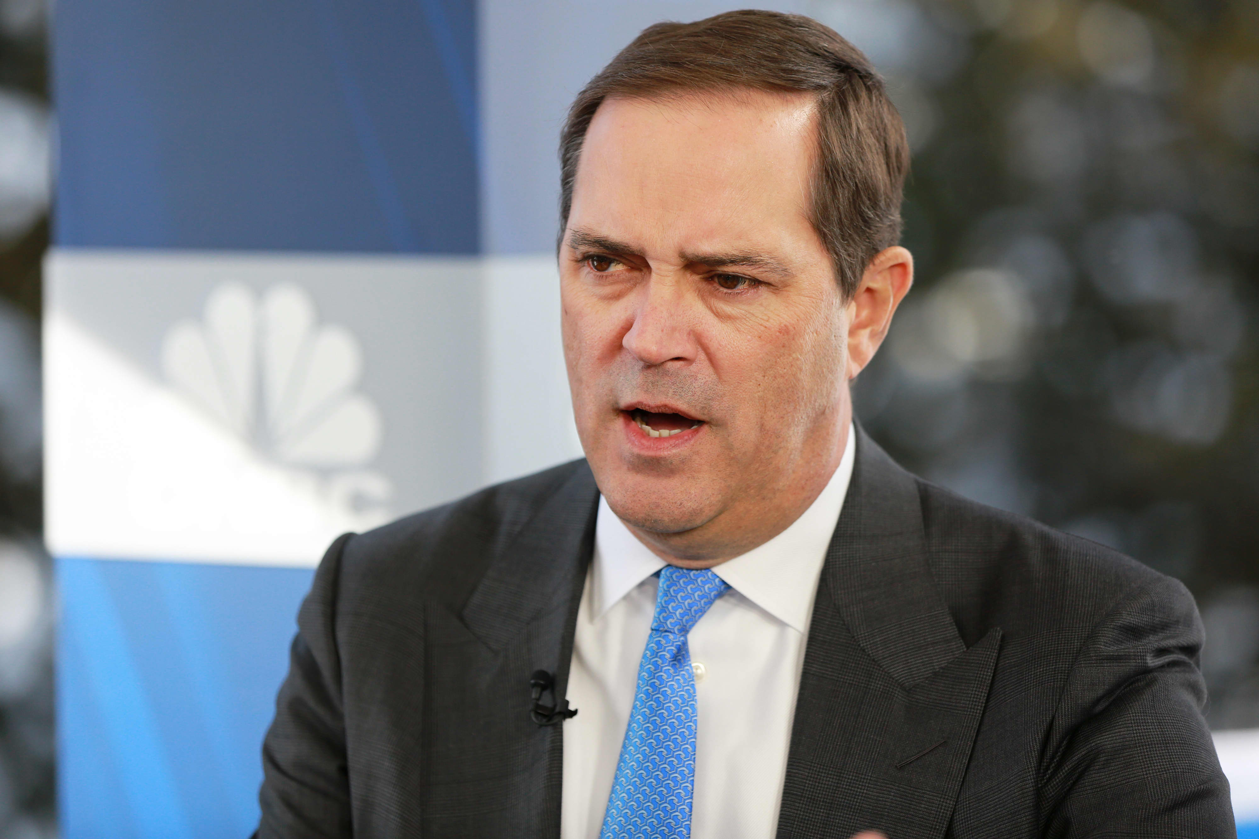 Cisco downgraded by Morgan Stanley on slowing growth