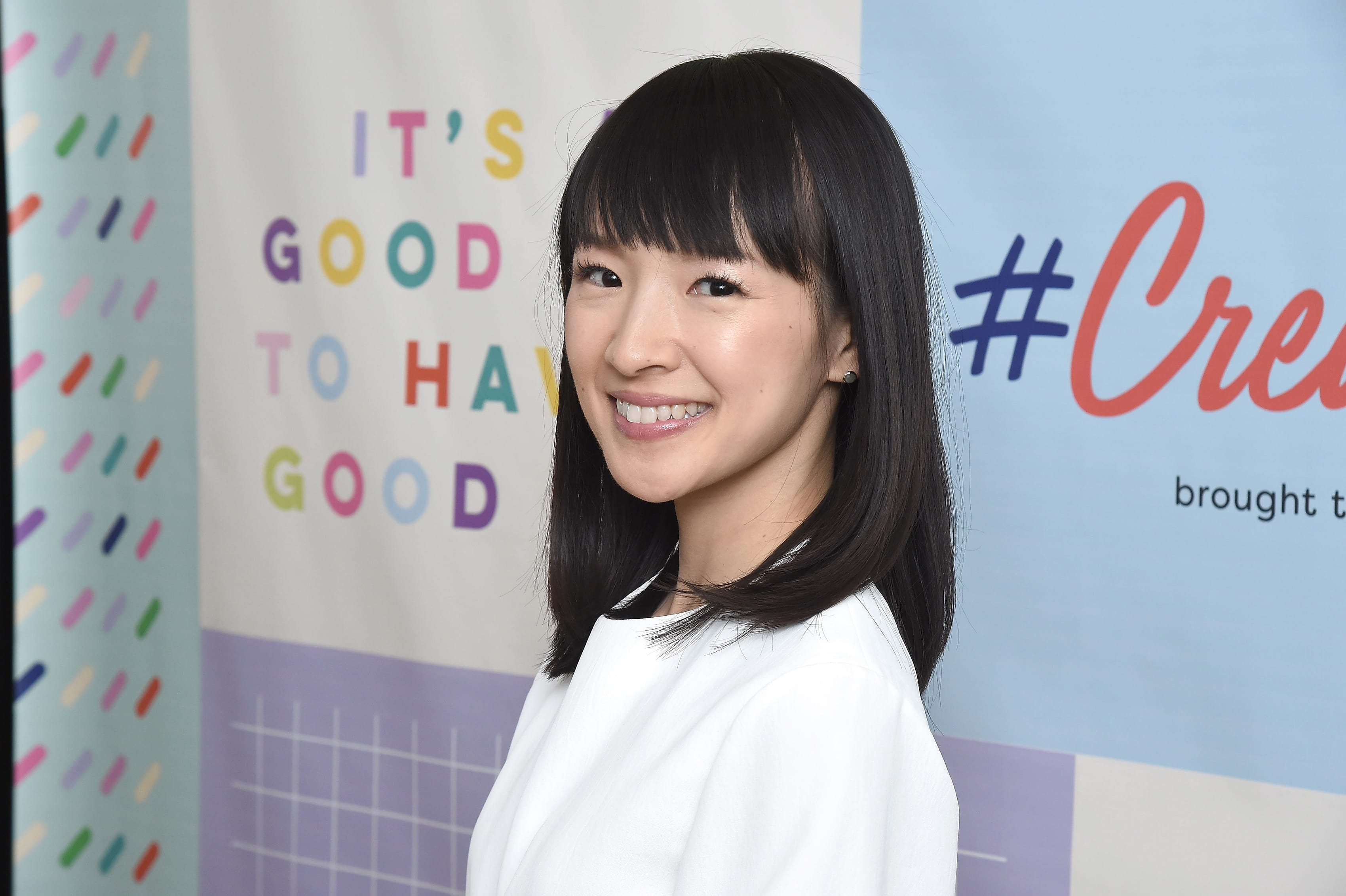 Joy At Work Organizing Your Professional Life By Marie Kondo
