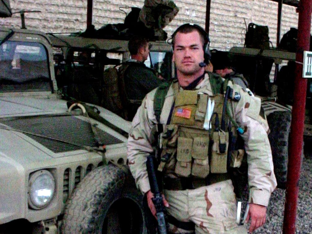 Ex-Navy SEAL who wakes up at 4:30 am: How to get out of bed when you don't feel like it
