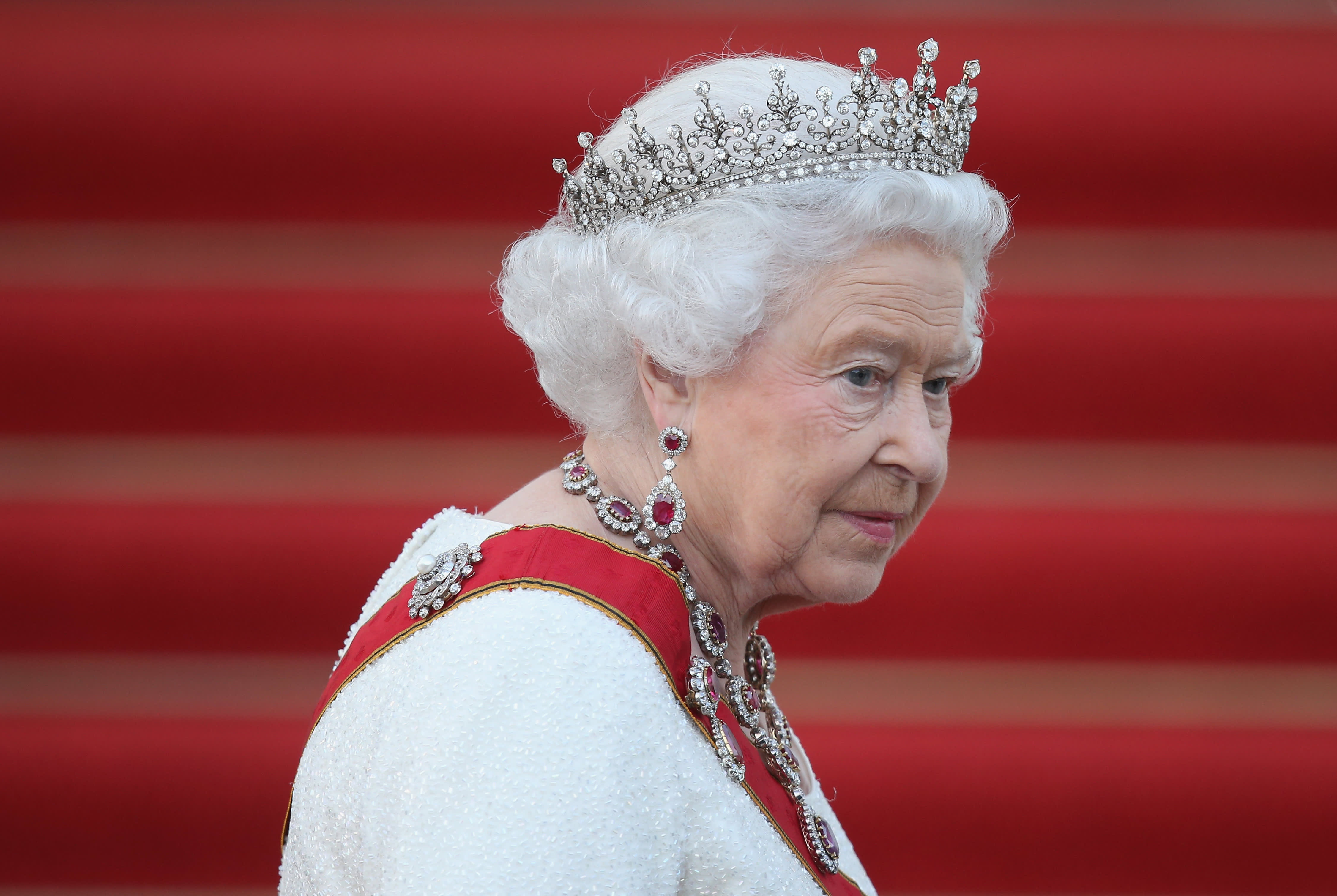 The queen will pay you up to $67,000 to manage her social media
