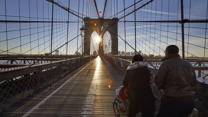 Brooklyn neighborhoods stay hot as New York's real estate