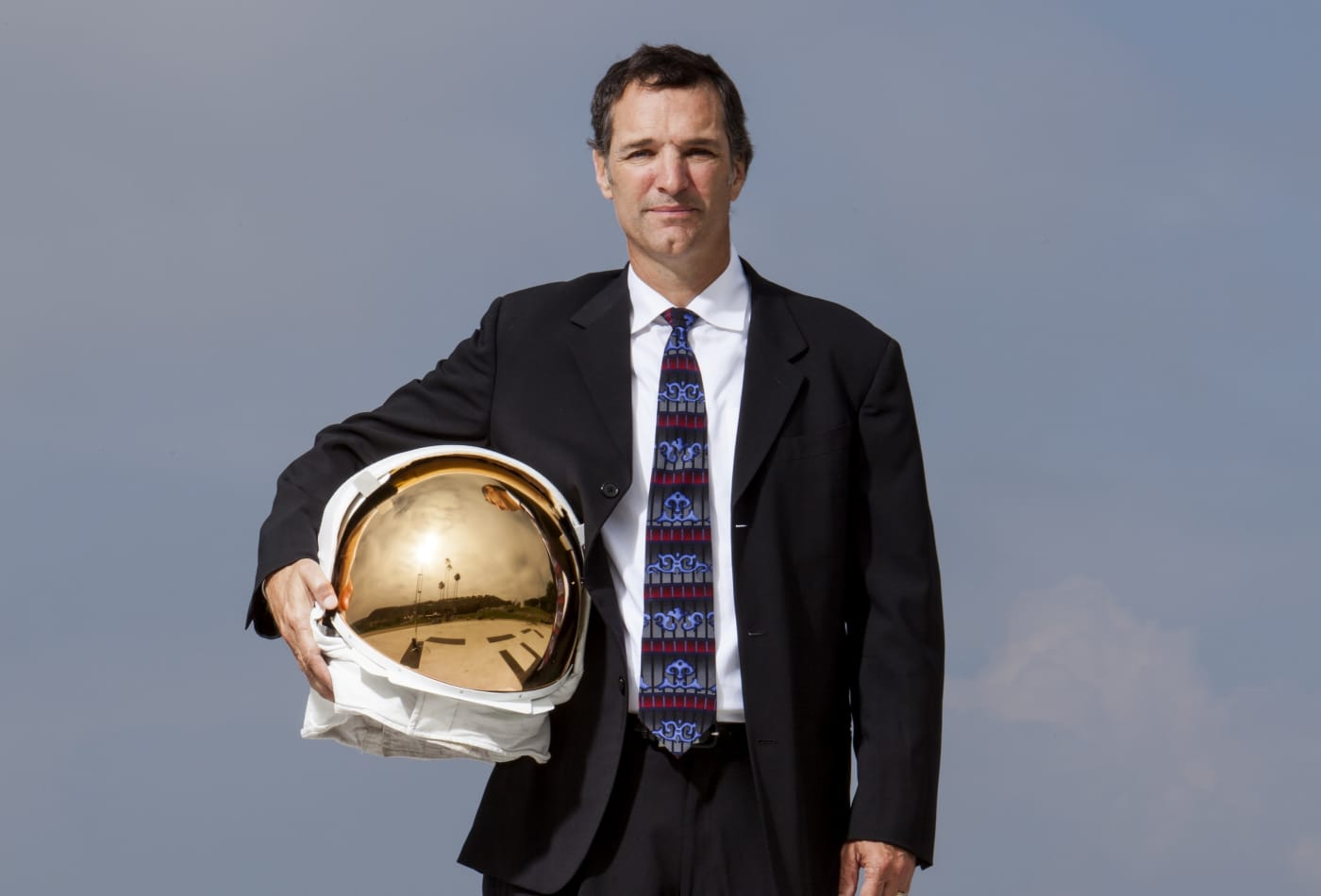 Tom Mueller: SpaceX CTO who makes Elon Musk's rockets lift off