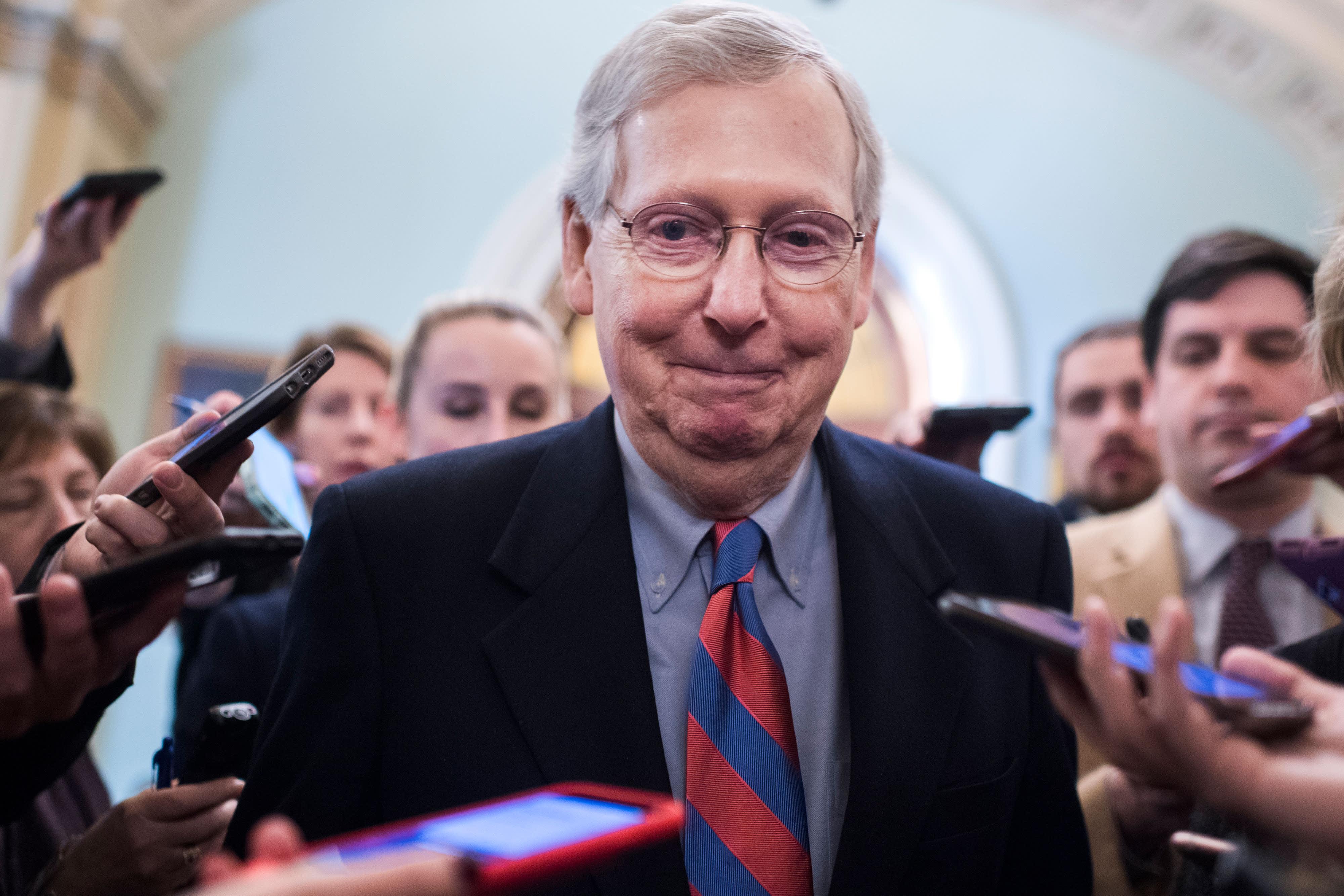Senate passes 2-year budget deal, sending bill to Trump