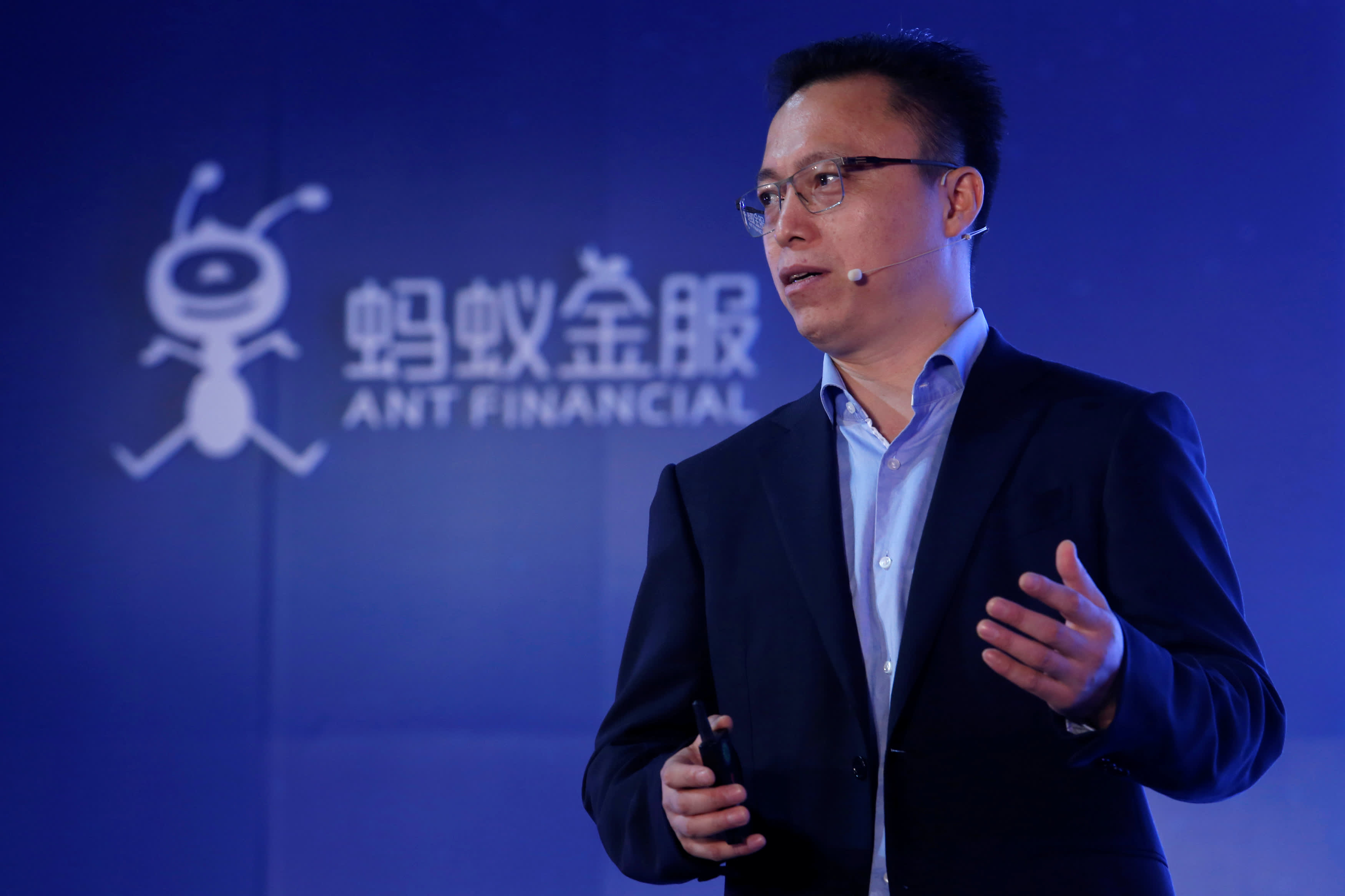 China's Ant to go public in dual Shanghai-Hong Kong listing – CNBC