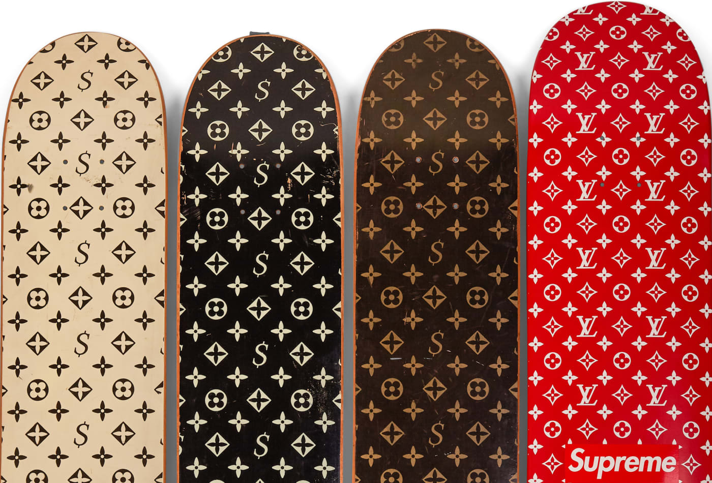 How Supreme went from a small NYC skateboard shop to a $1 billion global phenomenon