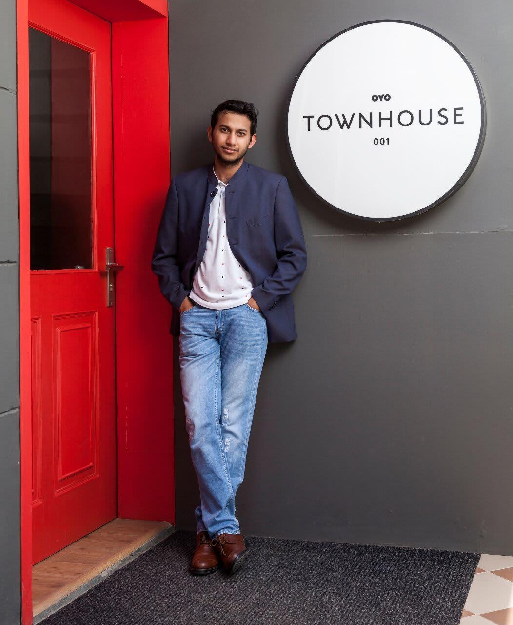 Oyo founder, Ritesh Agarwal, Sở hữu chuỗi khách sạn lớn thứ 2 thế giới   trở thành tỷ phú sau 5 năm khởi nghiệp 2