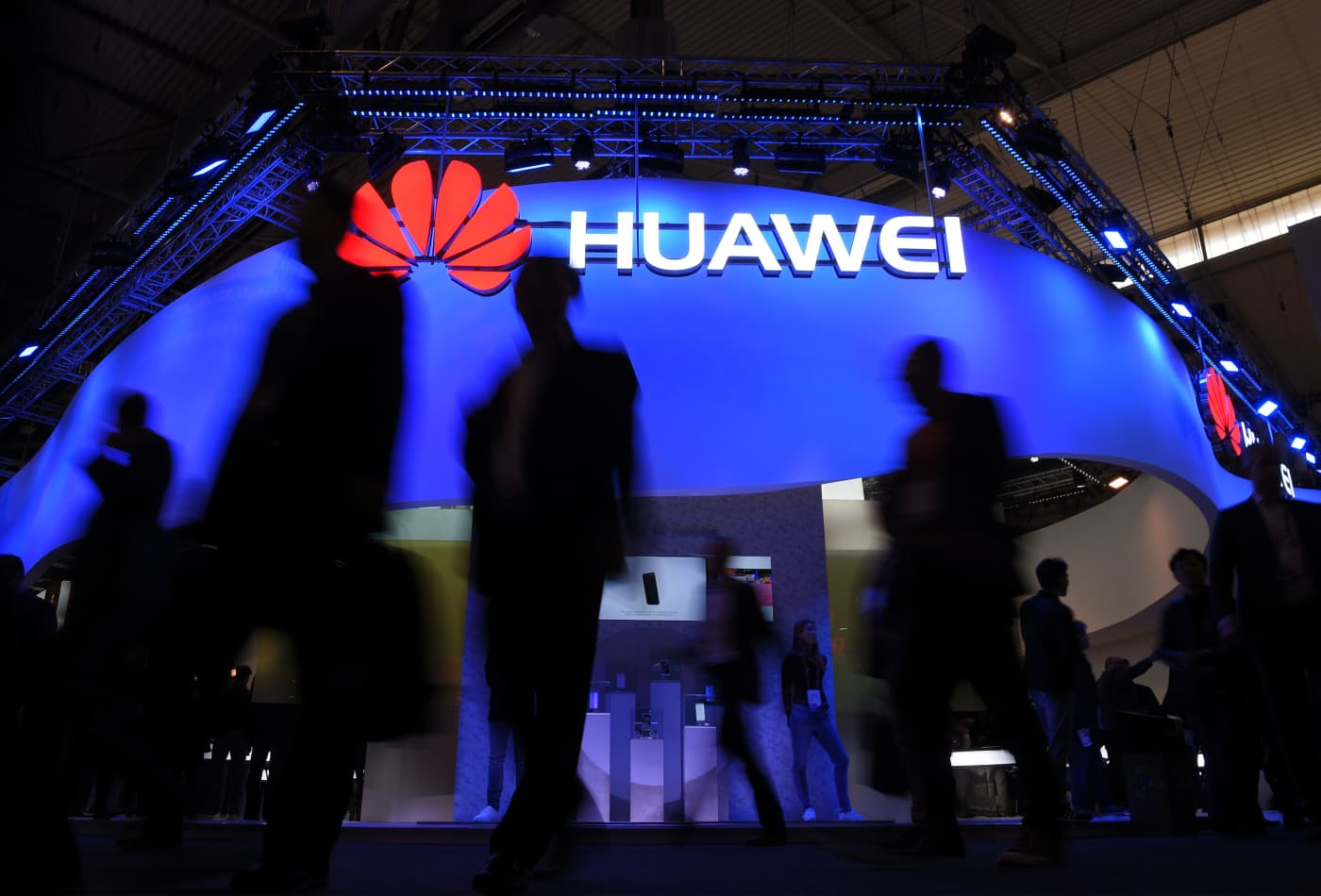 Huawei says US blacklisting led to $12 billion revenue shortfall in 2019 as profit growth slowed