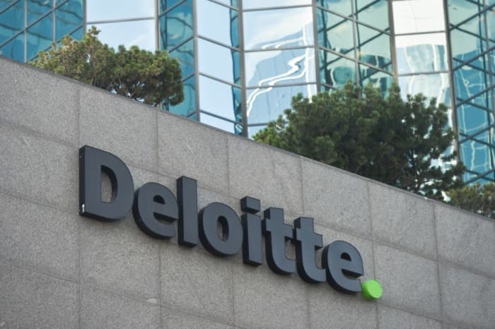 GP: Deloitte logo 190130