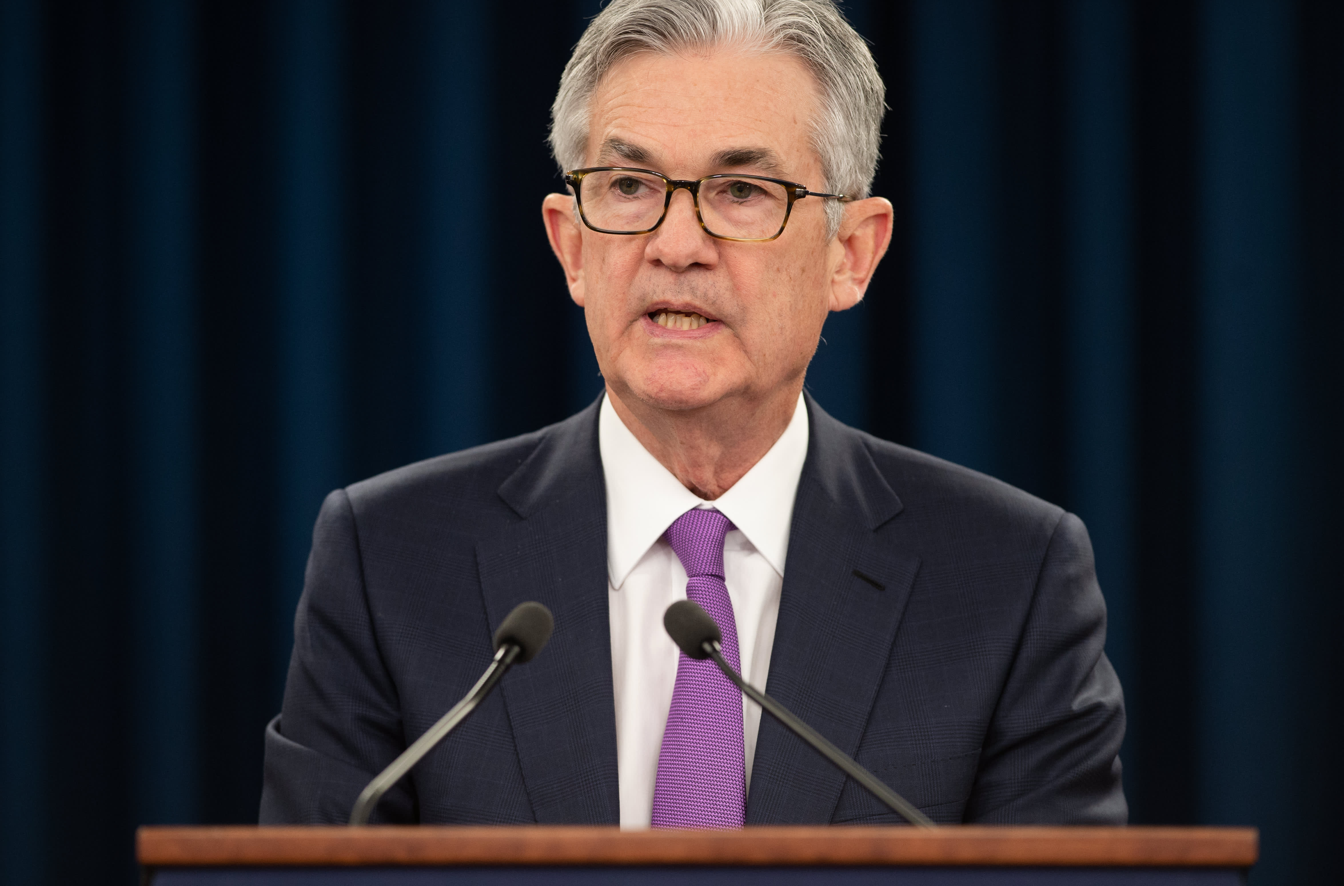 Fed Decision: Interest rates left unchanged, indicates no changes through 2020