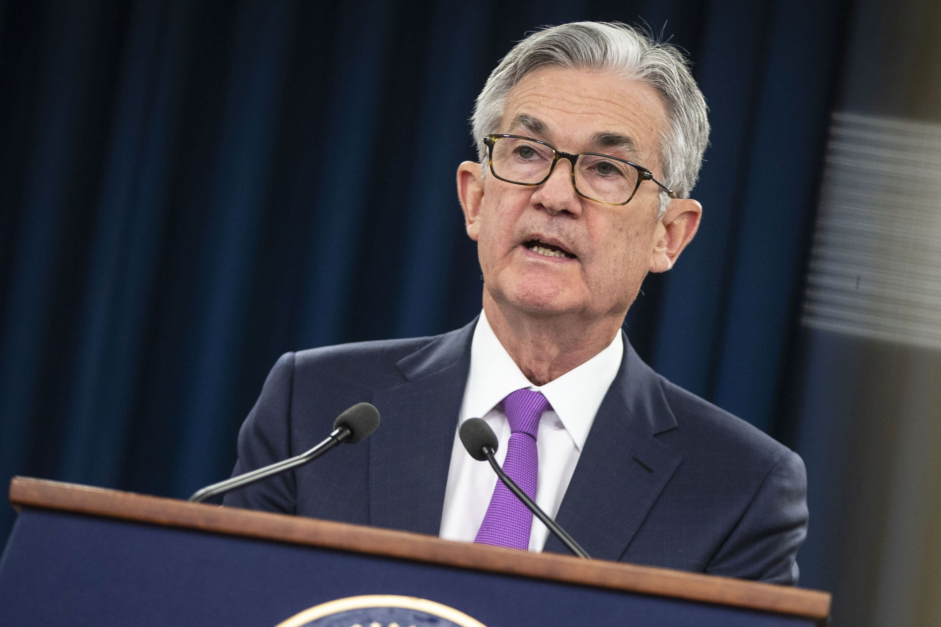 Fed cuts interest rates, but indicates a pause is ahead