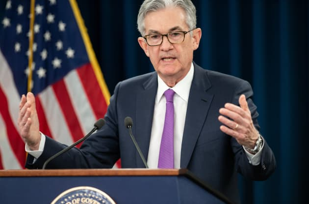 Feds Find Fewer States Meeting Special >> We Re About To Find Out Why The Federal Reserve Did Its Policy U Turn
