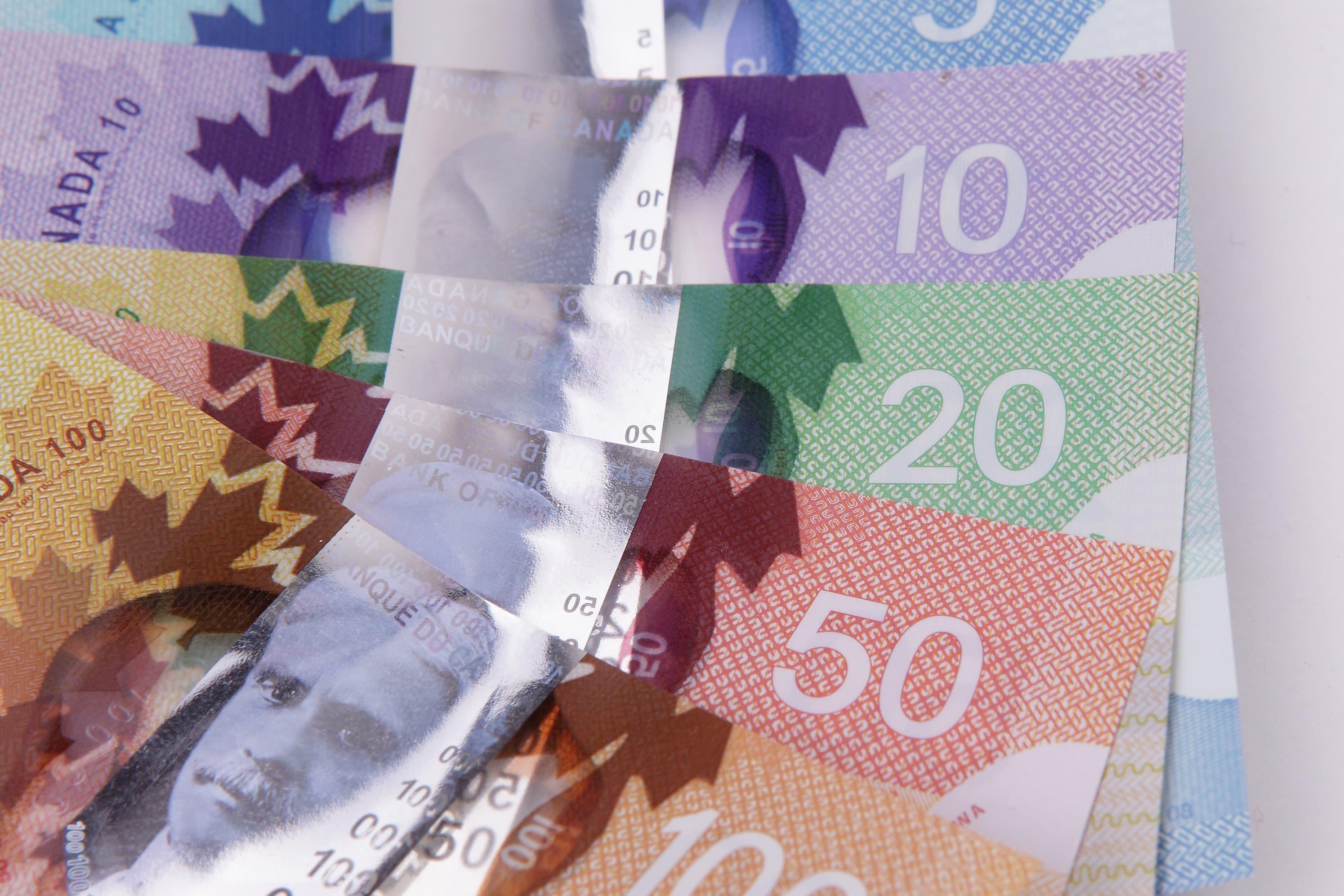 GP: Canadian Polymer Bills