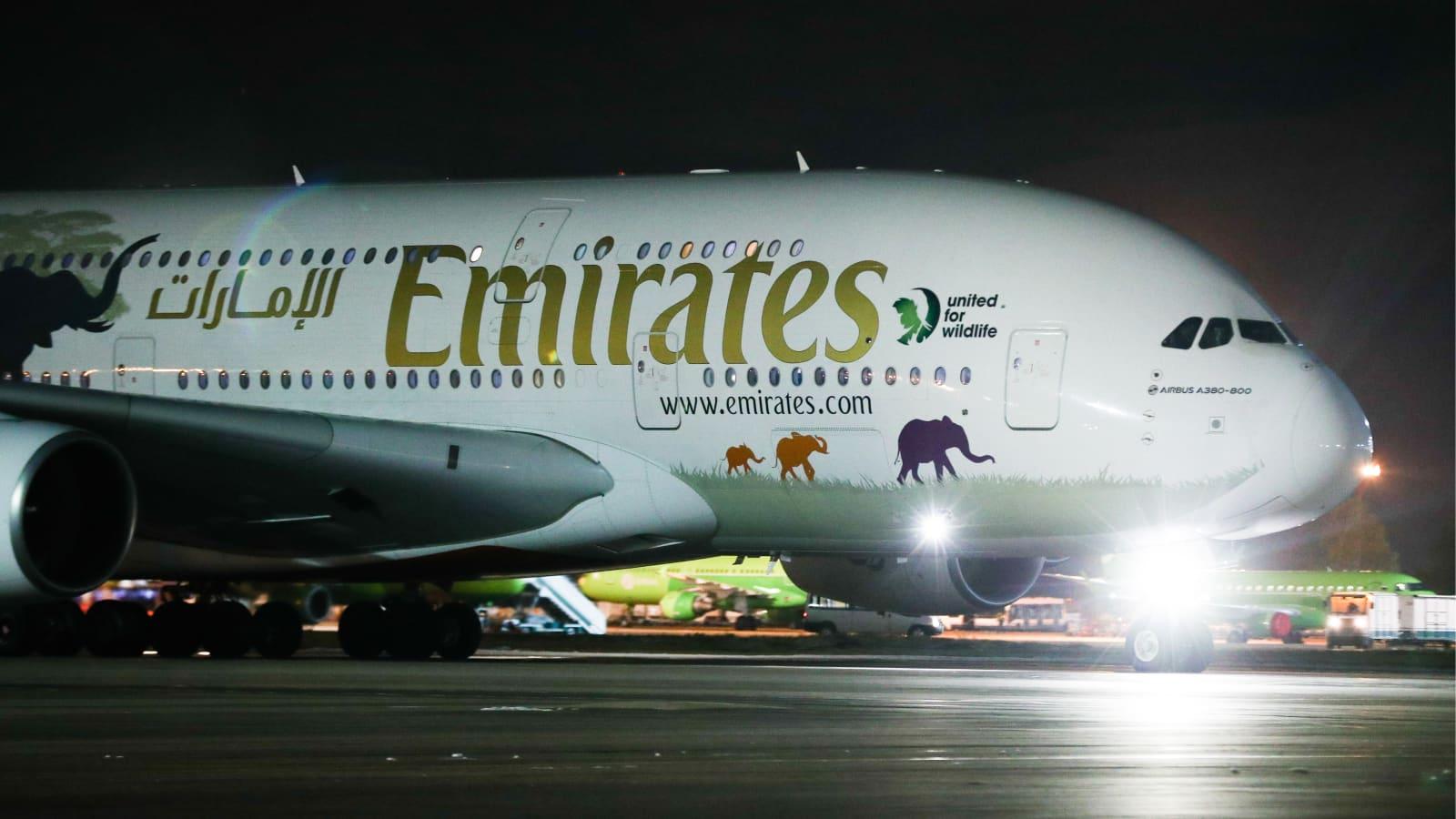 Самолет эмирейтс москва дубай видео отель бурдж аль араб дубай