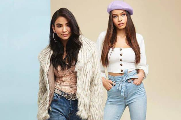 4cc8c821df7 Charlotte Russe files for bankruptcy and plans to shut near 100 stores