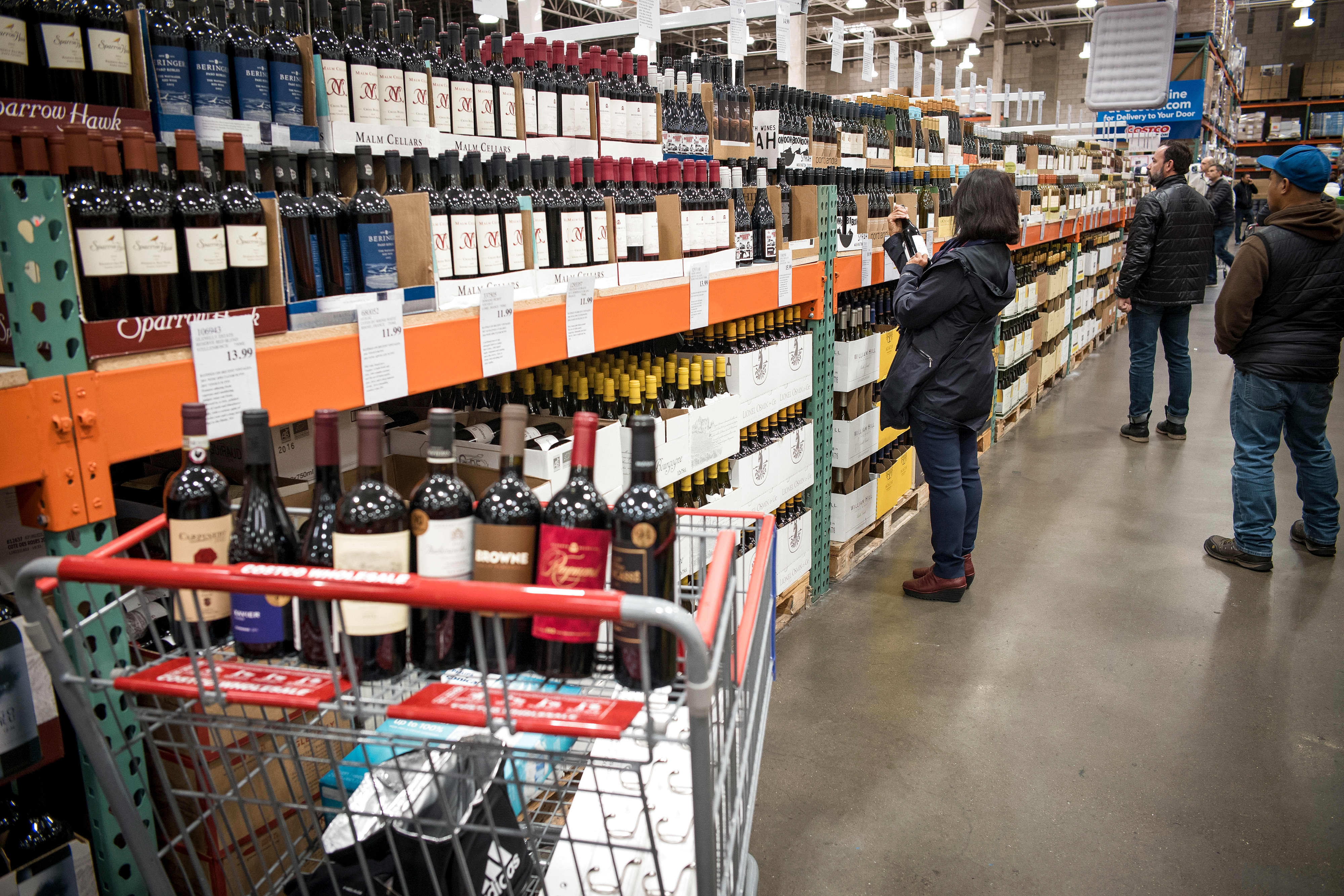 4 Ways To Shop At Costco Without A Membership And Save Money