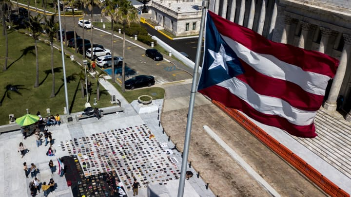 Puerto Rico's oversight board strikes $35 billion restructuring deal with commonwealth's bondholders