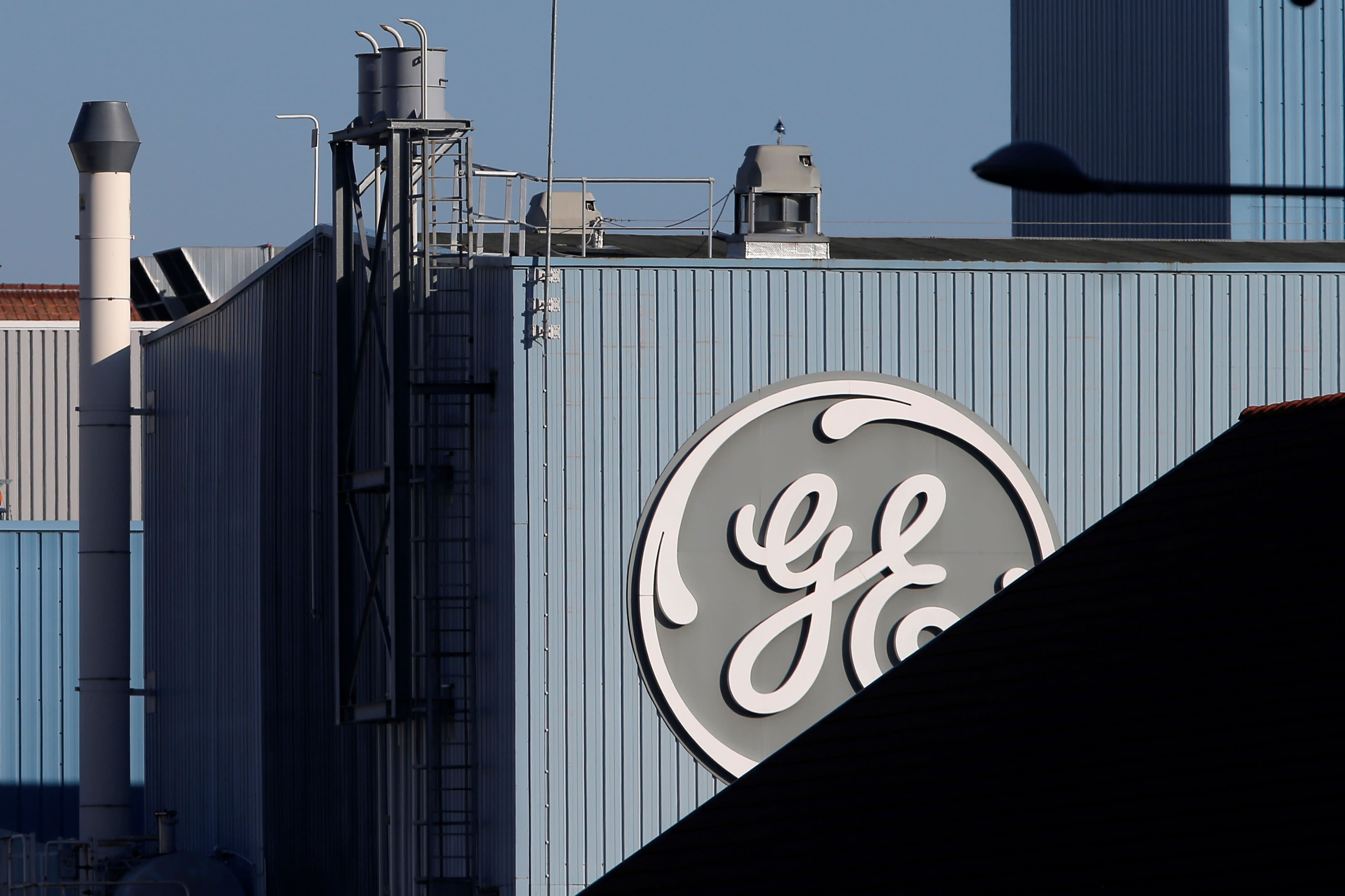 GE stock issues more detailed response to fraud investigator