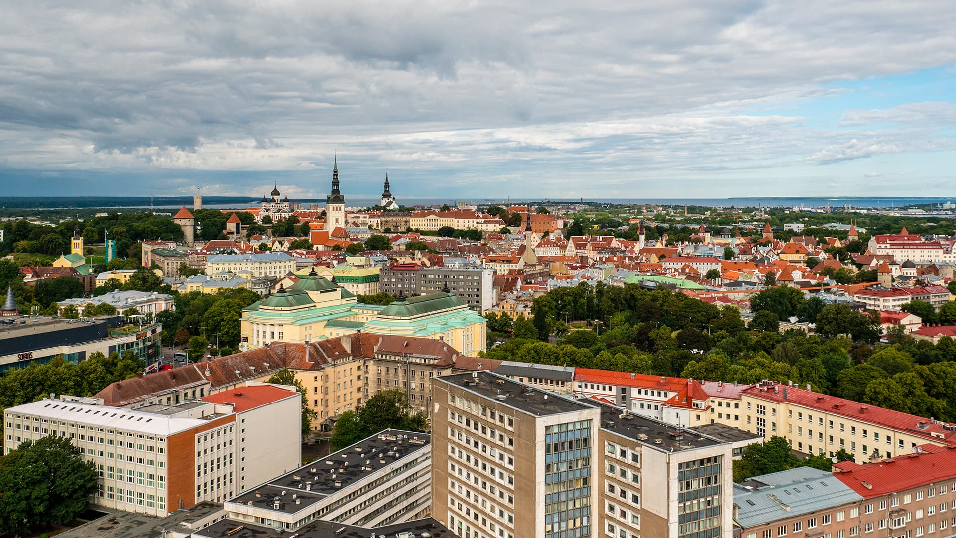 How Estonia became a digital society