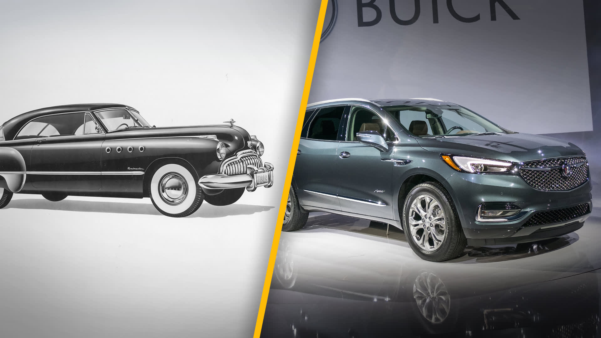 Why Buick does so much better in China than it does in the U S