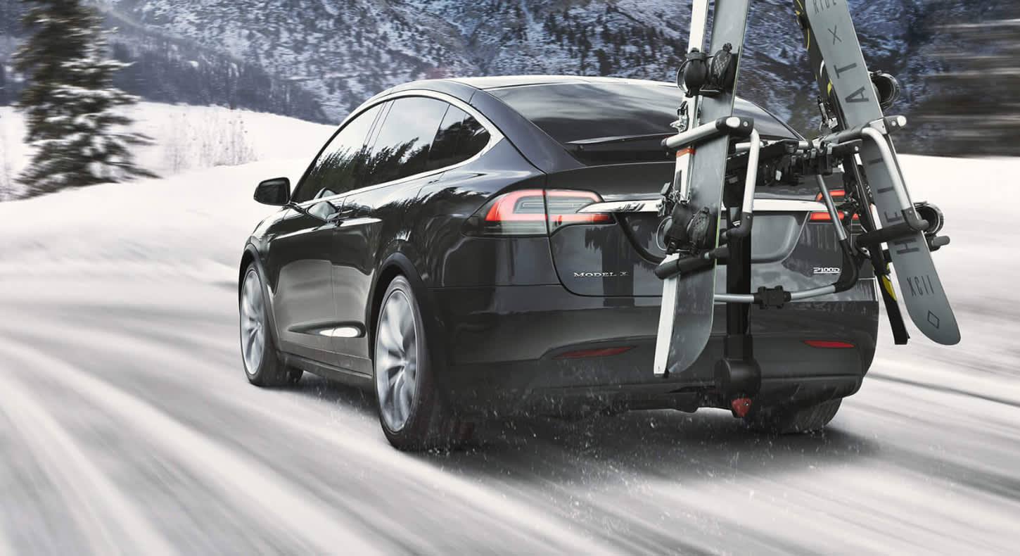 Aaa Confirms What Tesla Bmw Nissan Electric Car Owners Suspected Cold Weather Saps Ev Range Even Turning On The Drains