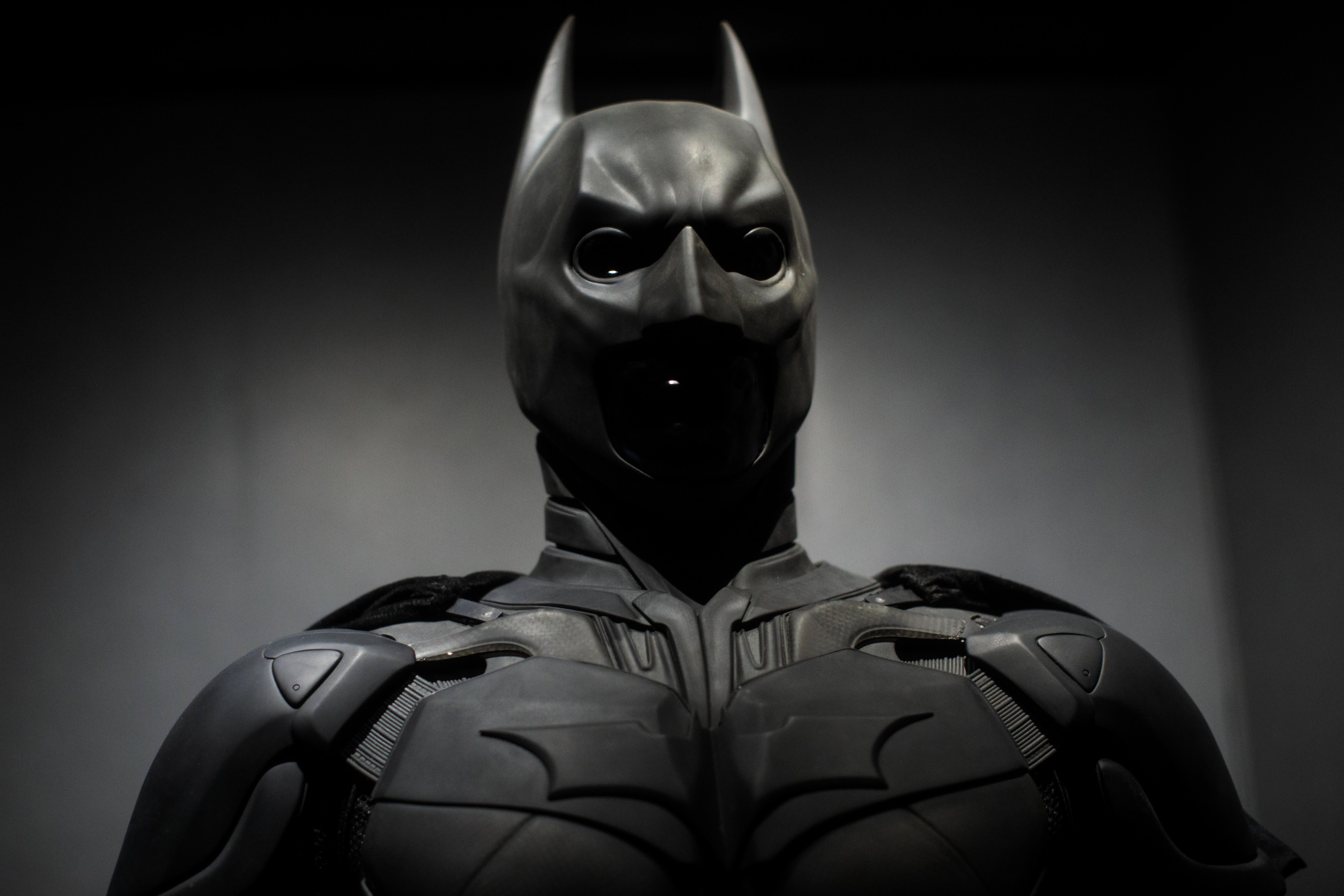 Hotstar The Batman 2021 Full Movie Watch