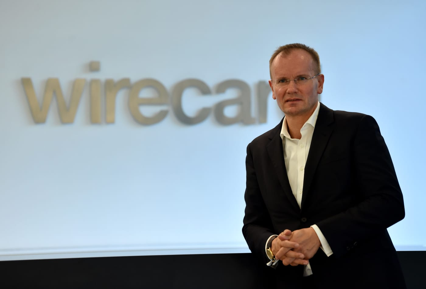 What Happened With Wirecard? - cover