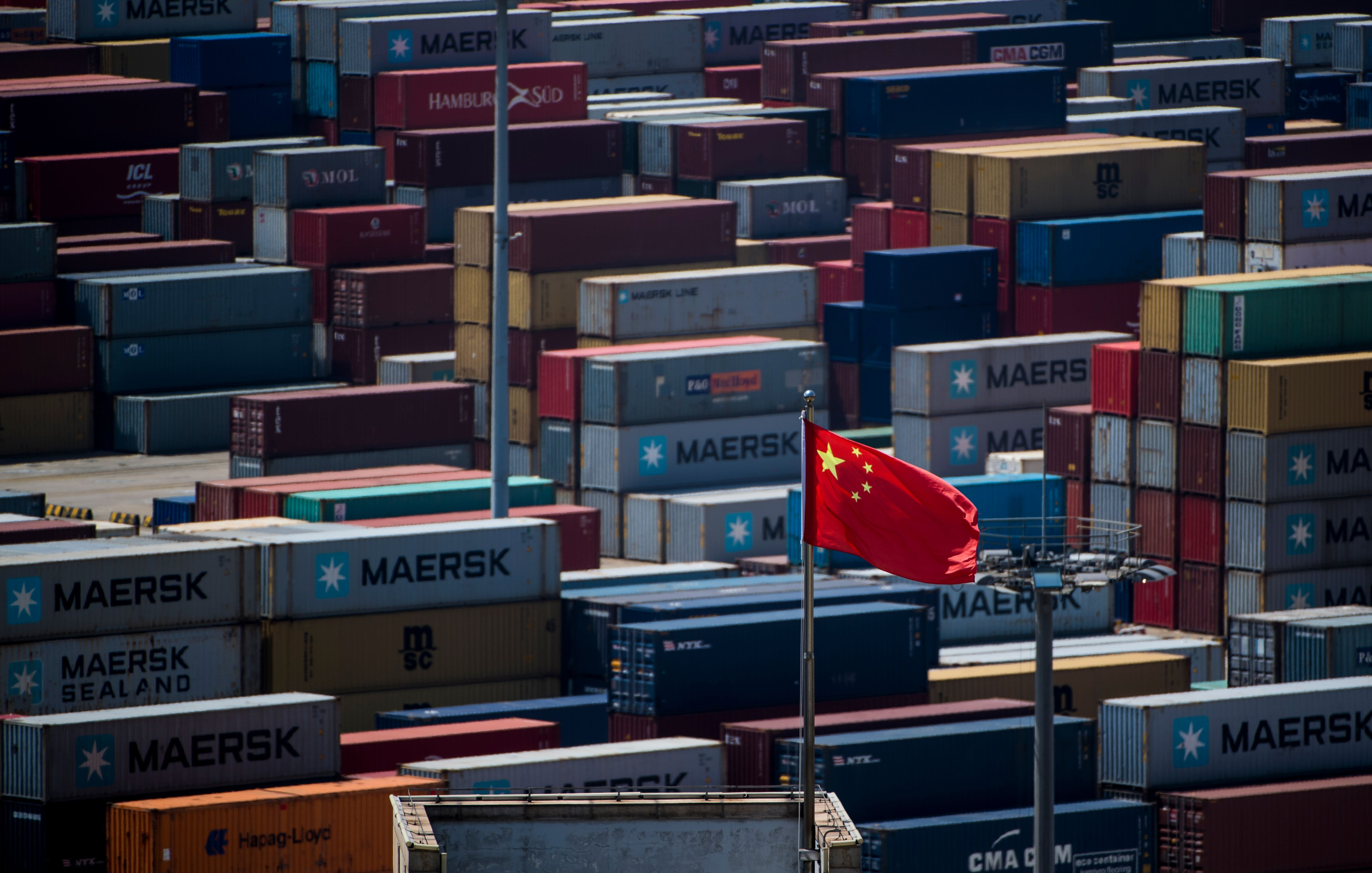 Beijing experts' latest message as trade talks stall: The US needs China
