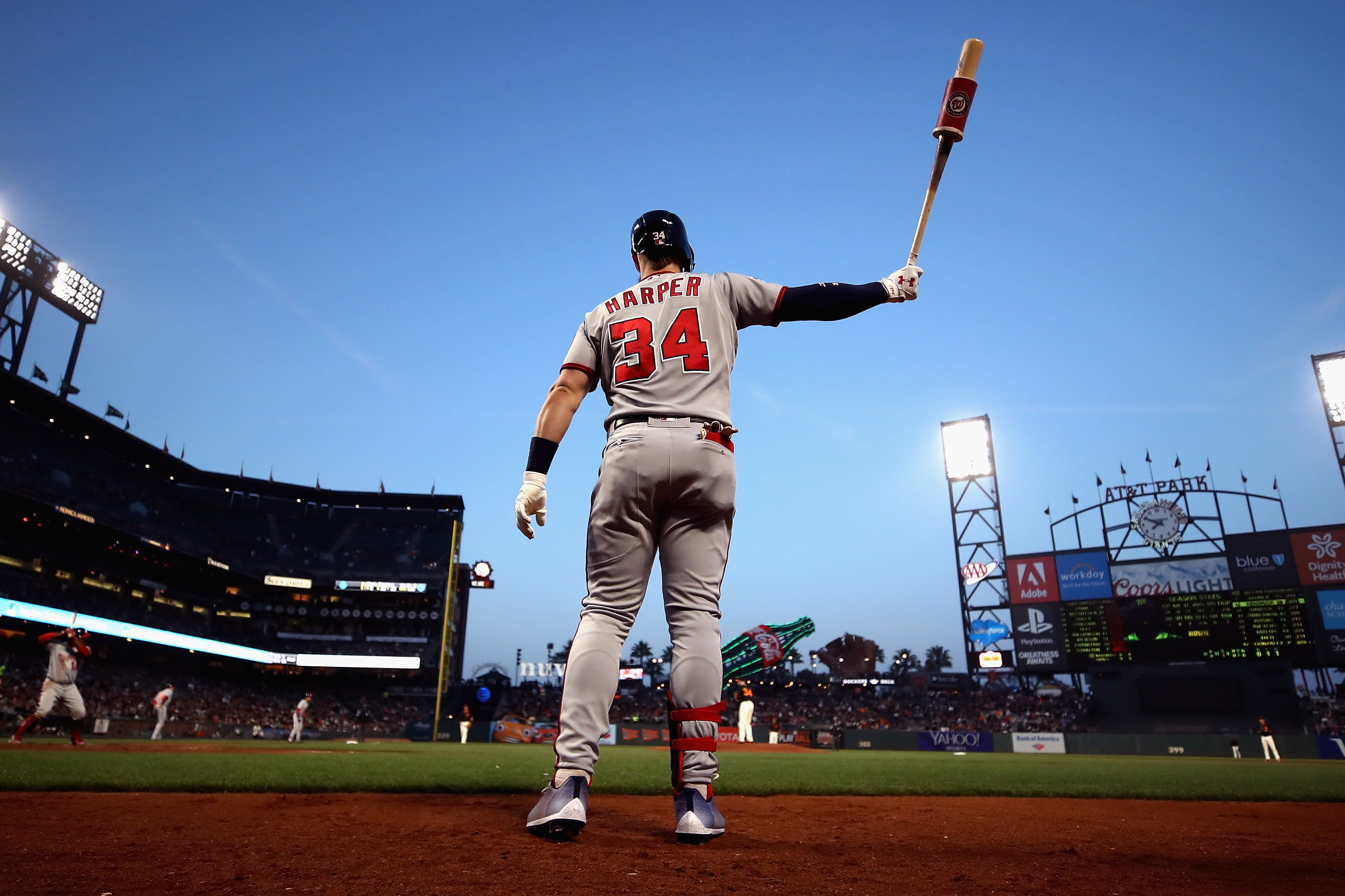 MLB teams drop big money on star players in chase for playoffs, revenue