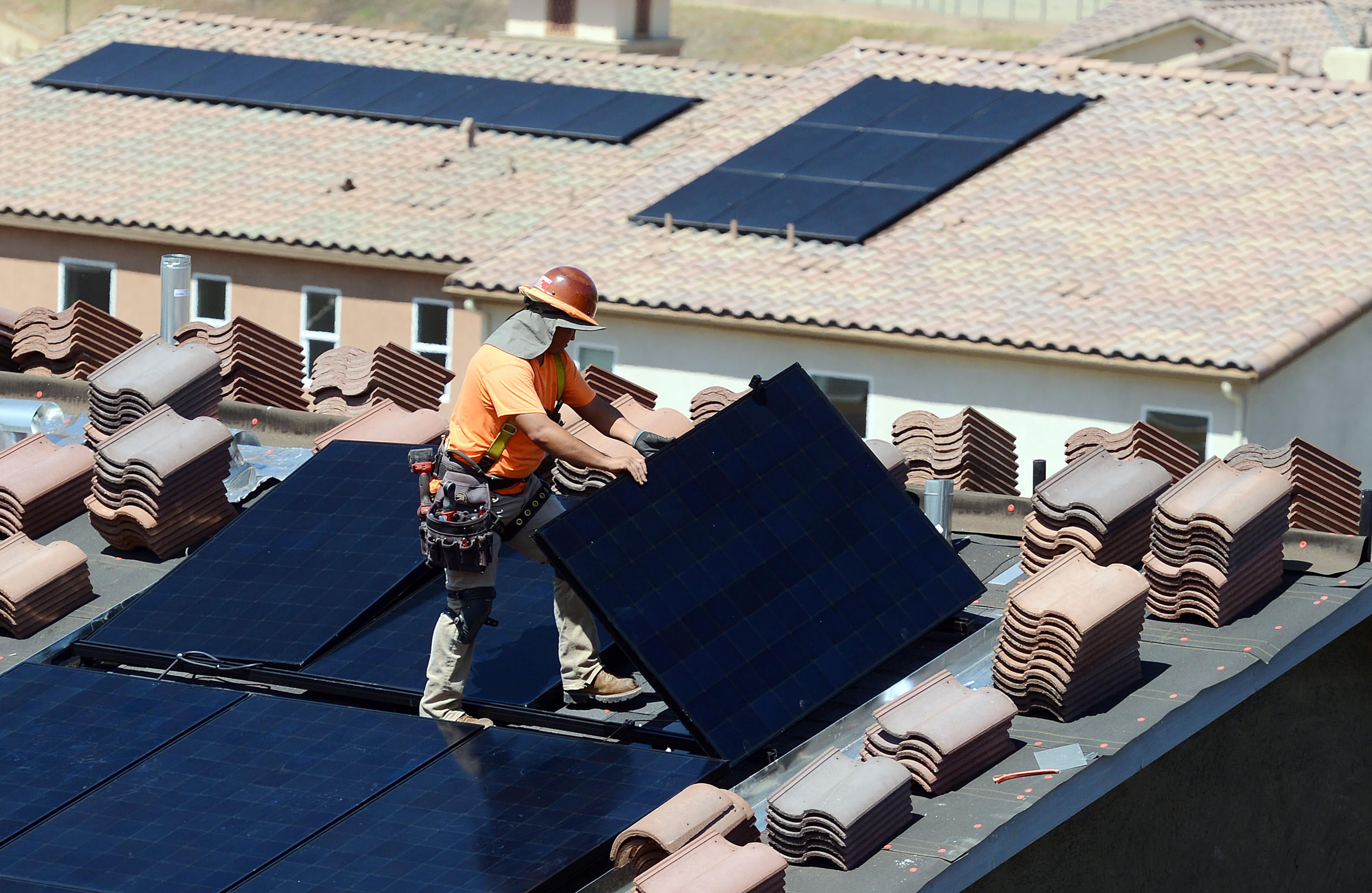 Net zero-energy homes will transform US real estate market