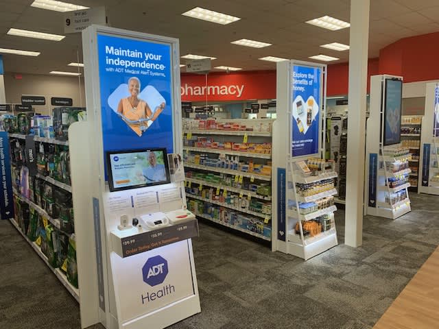 Walgreens and CVS are redesigning their drugstores to focus more on health. Here's how they compare
