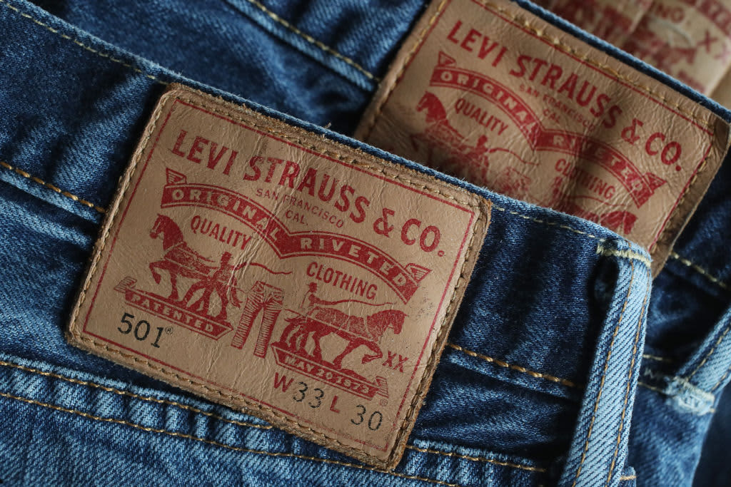 f8103d1ccb6 Levi Strauss plans to go public — again. Files IPO under symbol LEVI