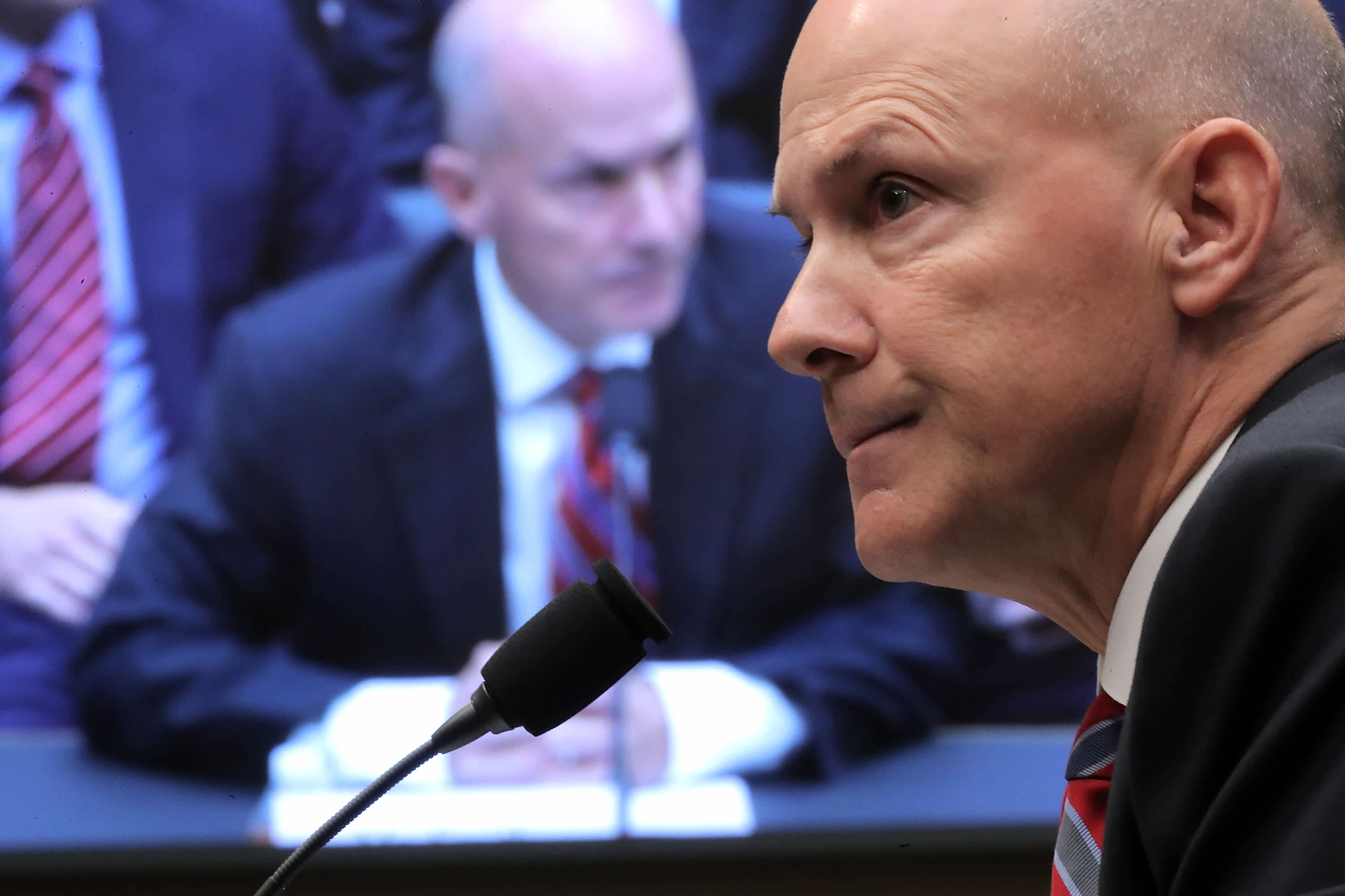 FTC: Equifax might run out of cash, so please take the credit monitoring