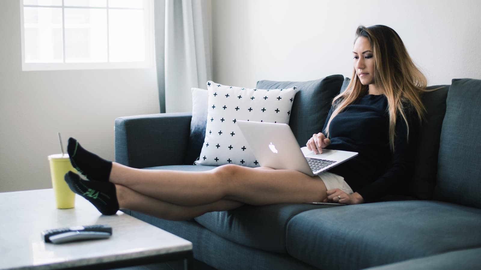 9 Work From Home Jobs That Pay More Than 100 000 And How To Land One