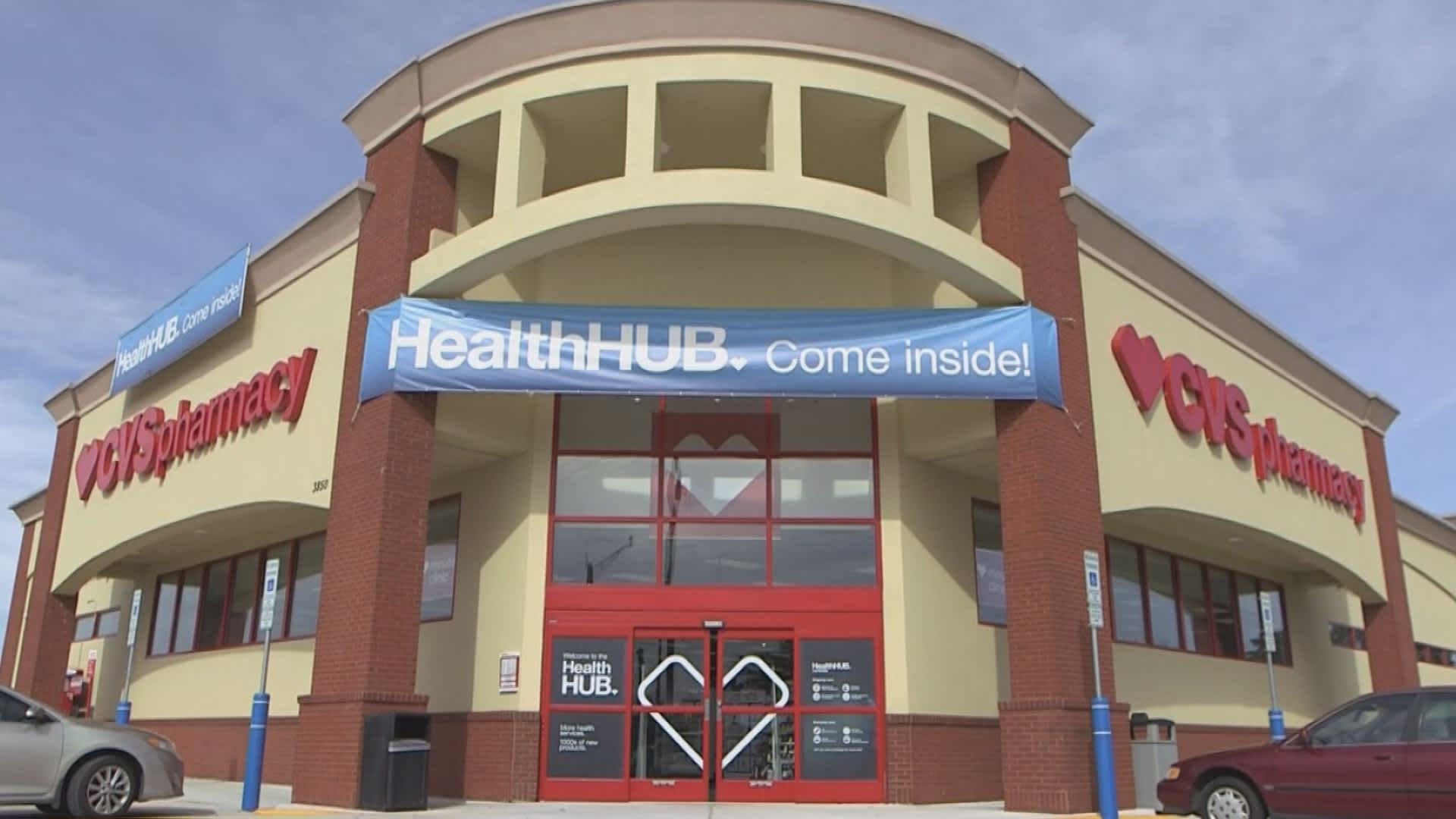 CVS to open 1,500 HealthHUB stores over next two years