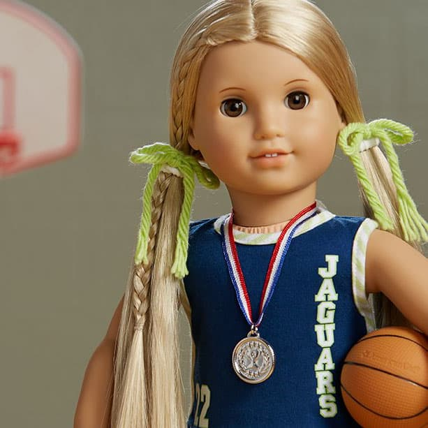 American Girl is the latest Mattel toy to get live-action feature film
