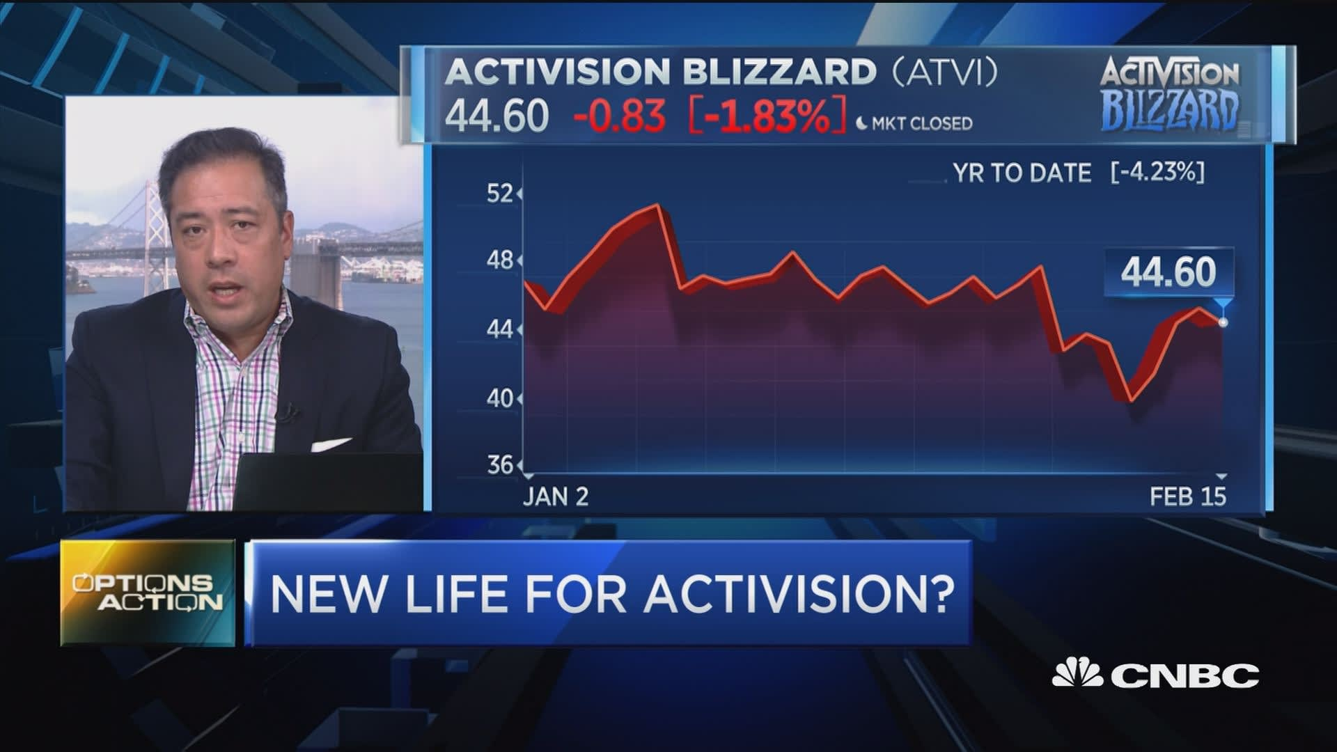 Activision Blizzard's esports marketing chief: We want brands to help us build Overwatch League
